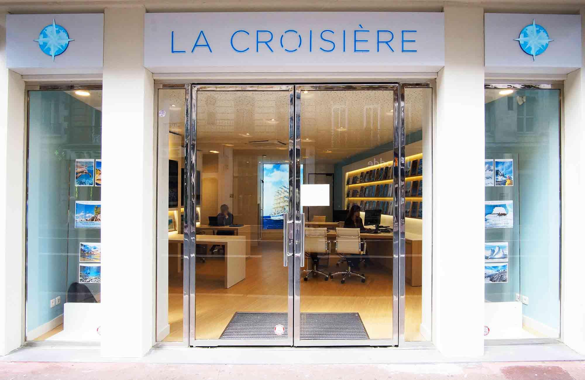 Agence La Croisière Toulouse - Amplitudes