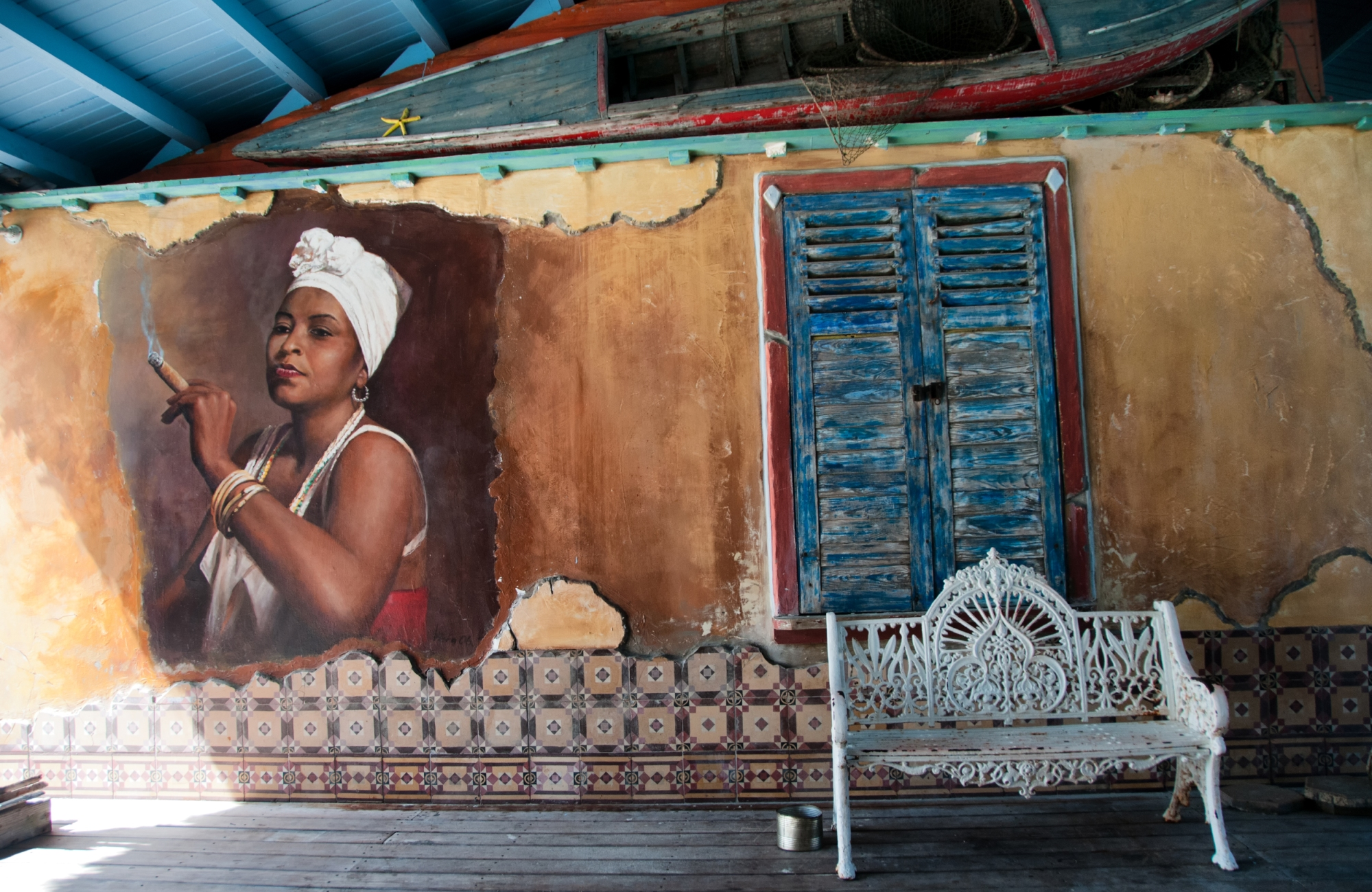 L'art de vivre cubain