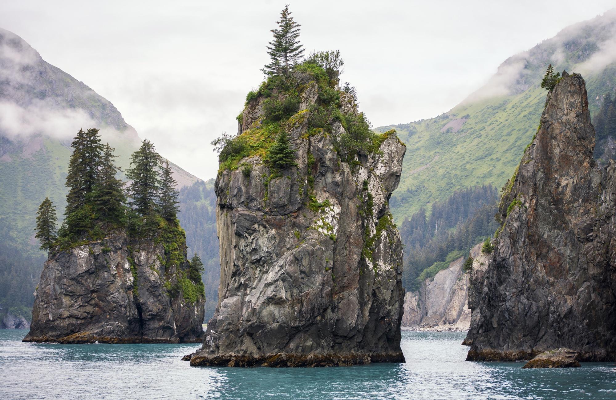 Voyage Alaska - kenai-fjords-national-park-alaska - Amplitudes