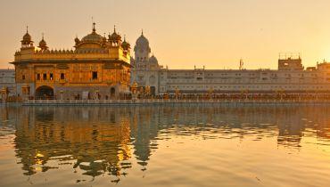 voyage Inde - Temple d'Or d'Amritsar - Amplitudes