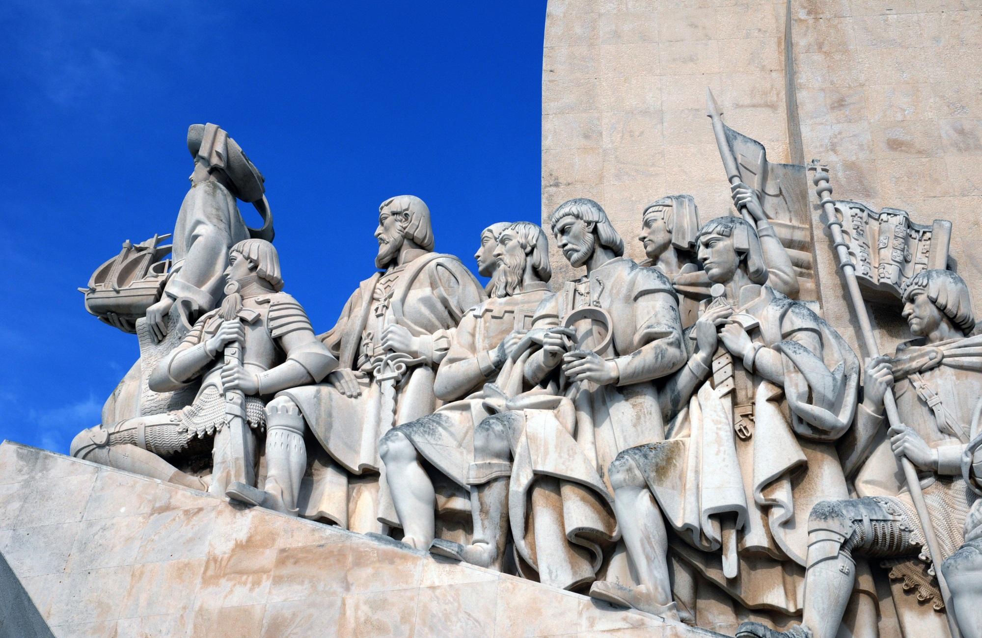 Week-end Lisbonne - Le Monument des Découvertes - Amplitudes
