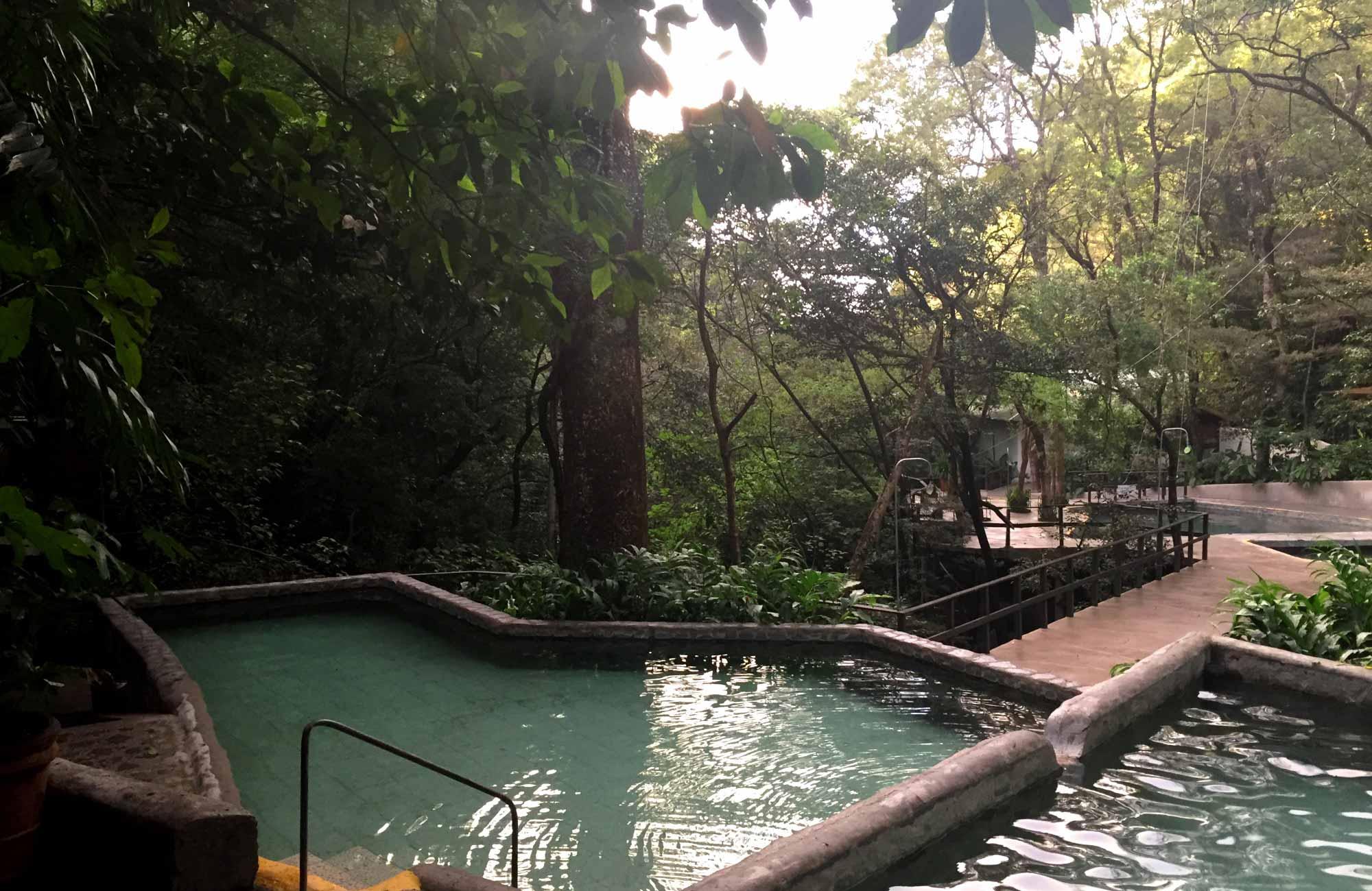 Voyage Costa Rica - Source Buena Vista Lodge Rincon de la Vieja - Amplitudes