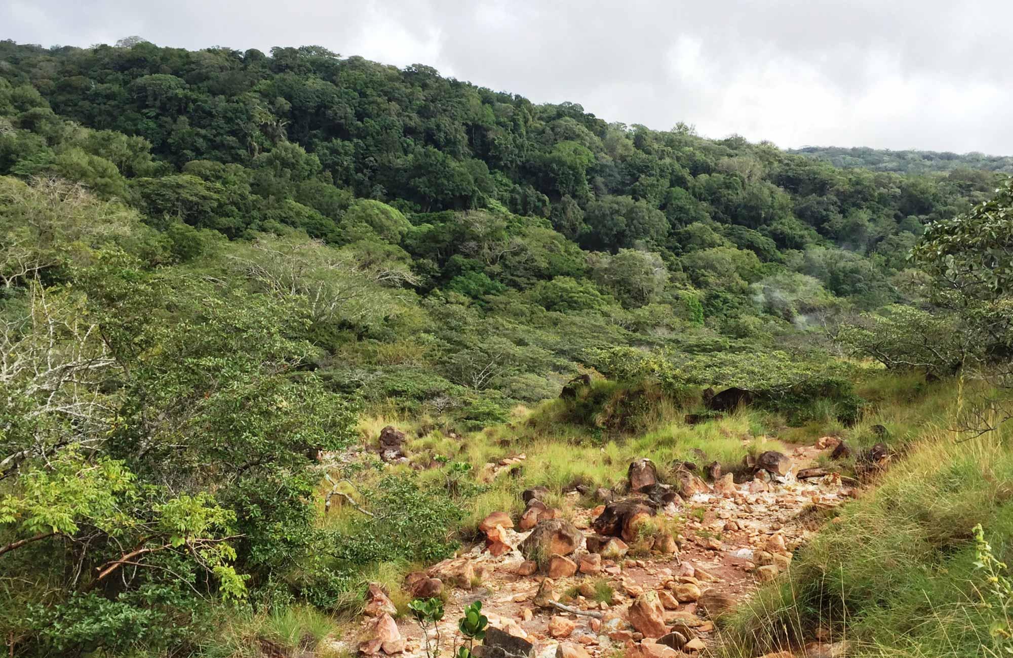 Voyage Costa Rica - Rincon de la Vieja - Amplitudes