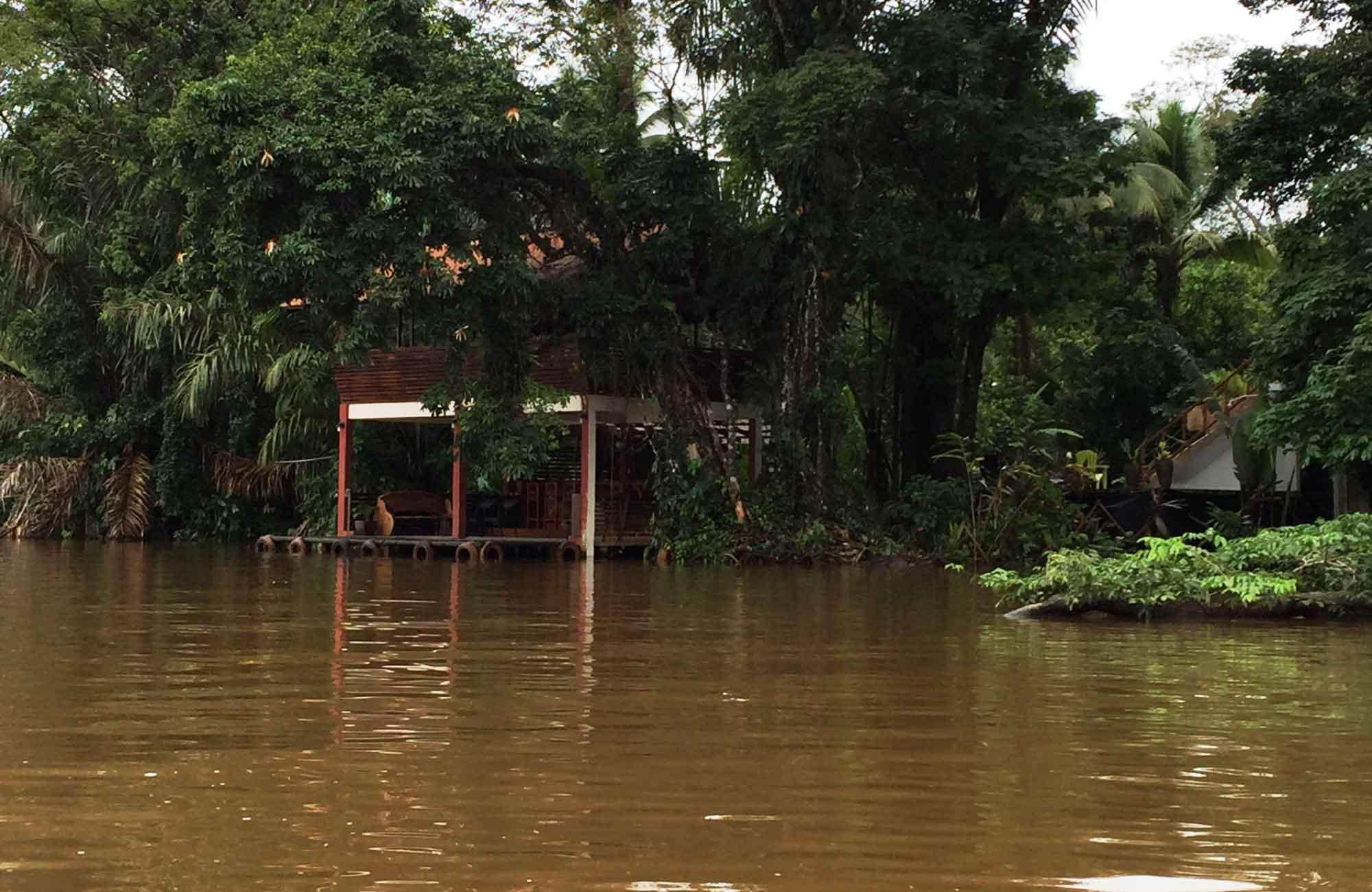Voyage Costa Rica - Rivière Tortuguero - Amplitudes