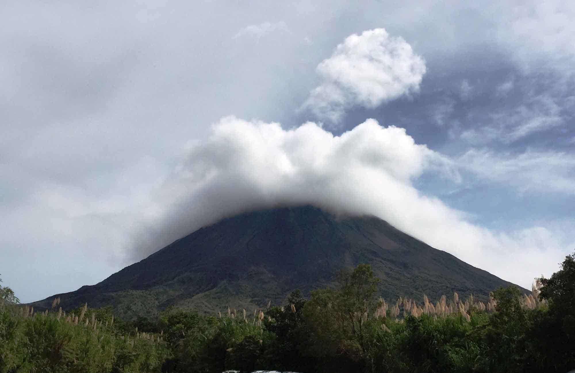 Voyage Costa Rica - Volcan Arenal - Amplitudes