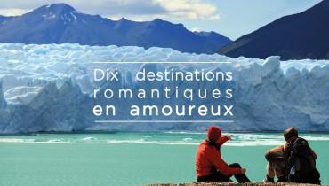 Voyage Argentine - Glacier Perito Moreno - Amplitudes