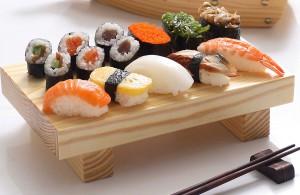 Découvrez l'art de la table japonais en voyage avec Amplitudes.