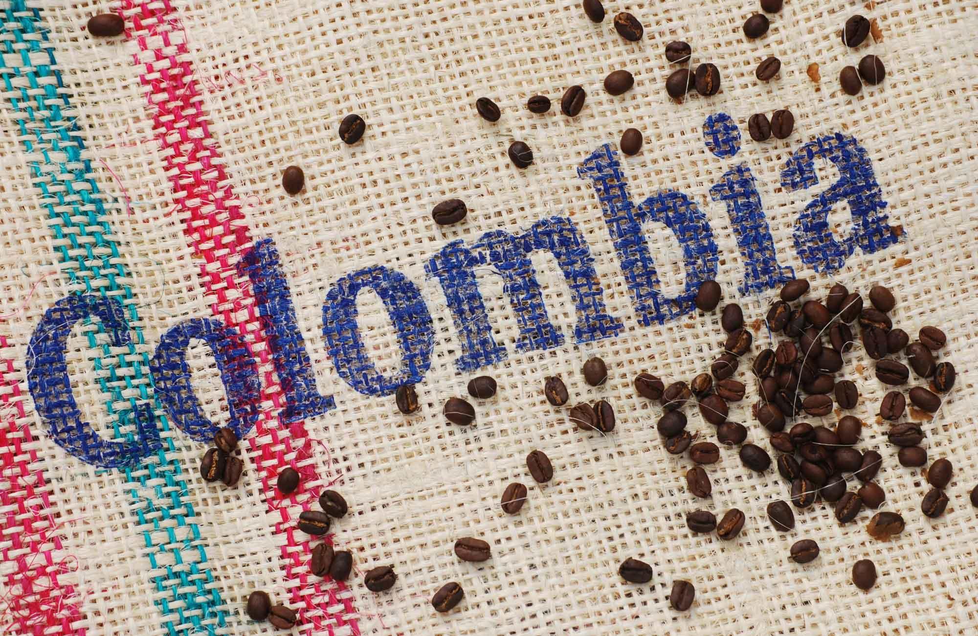 Voyage Colombie - Café - Amplitudes