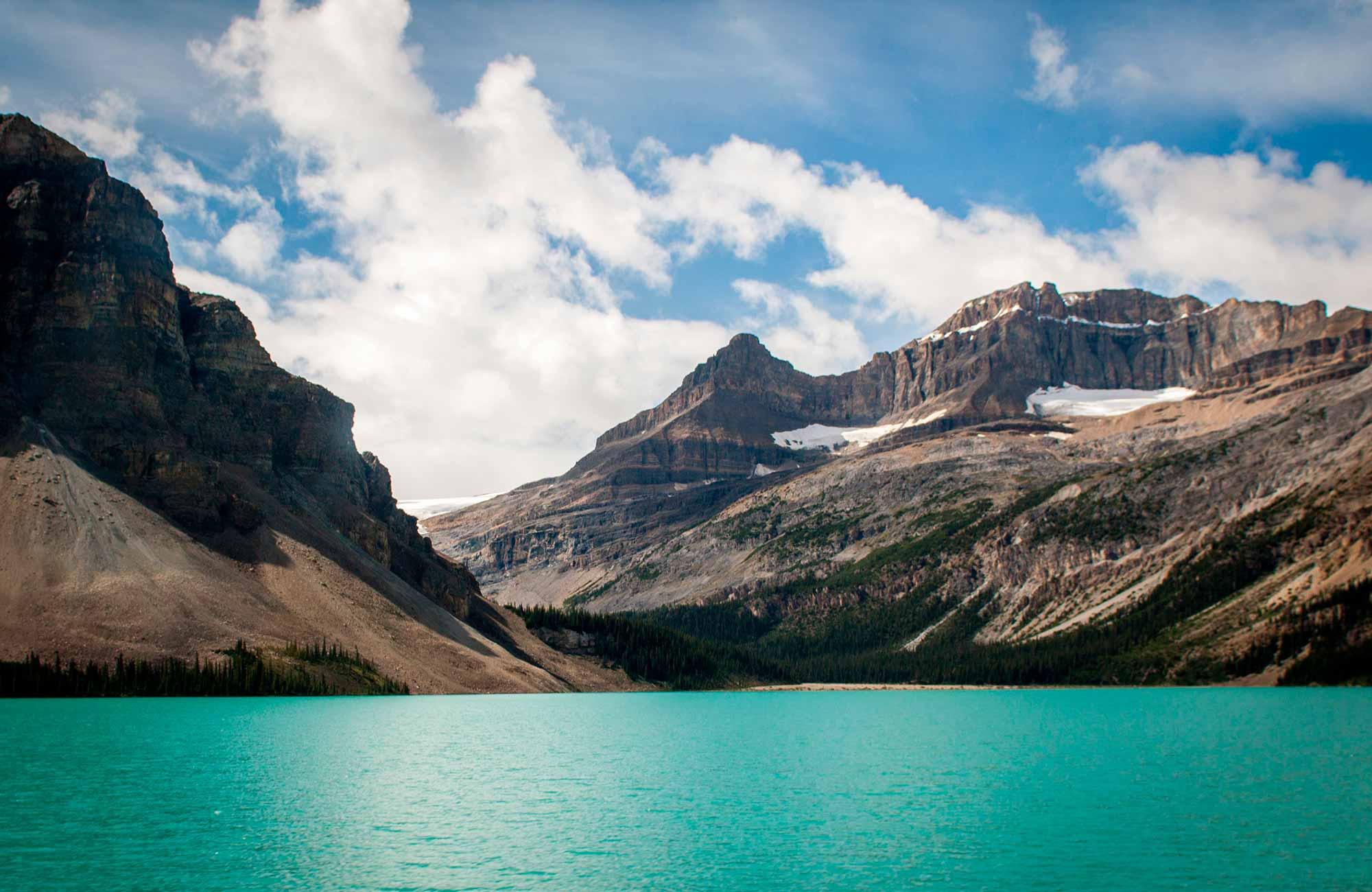 Voyage Canada - Parc National de Jasper - Amplitudes