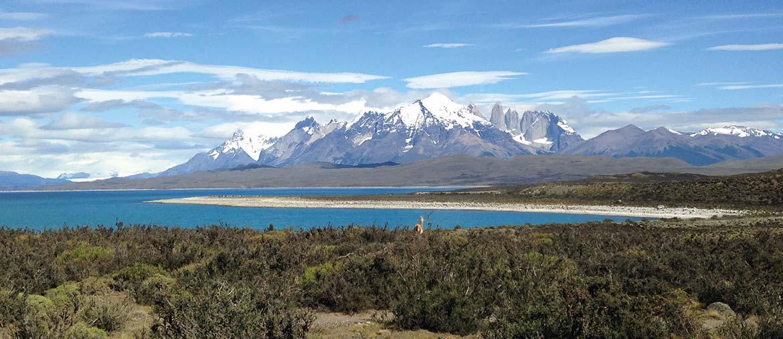 Voyage Chili - Patagonie - Amplitudes