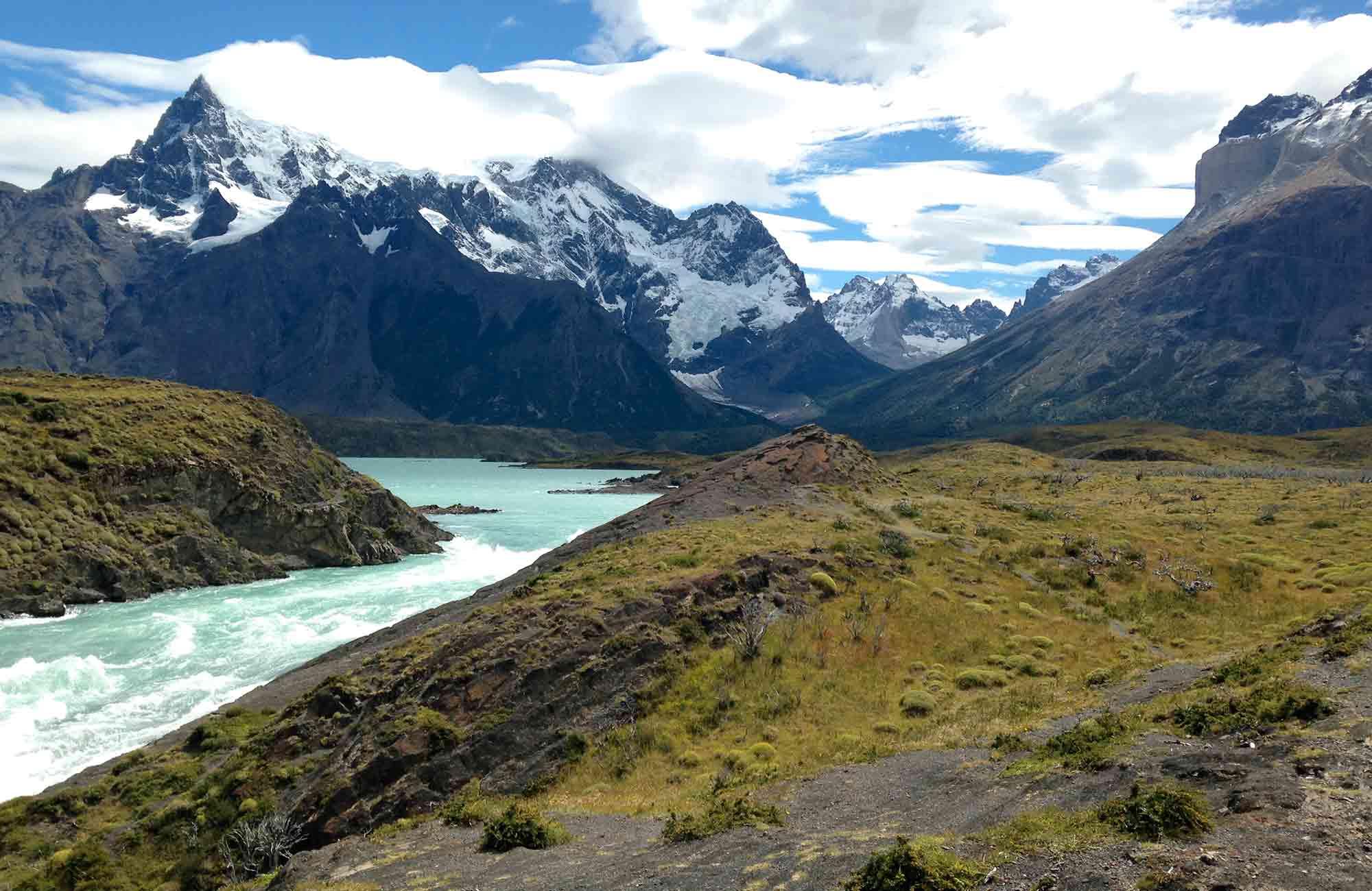 Voyage Chili - Torres del Paine en Patagonie - Amplitudes