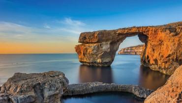Voyage Malte - Fenêtre d'Azur - Amplitudes