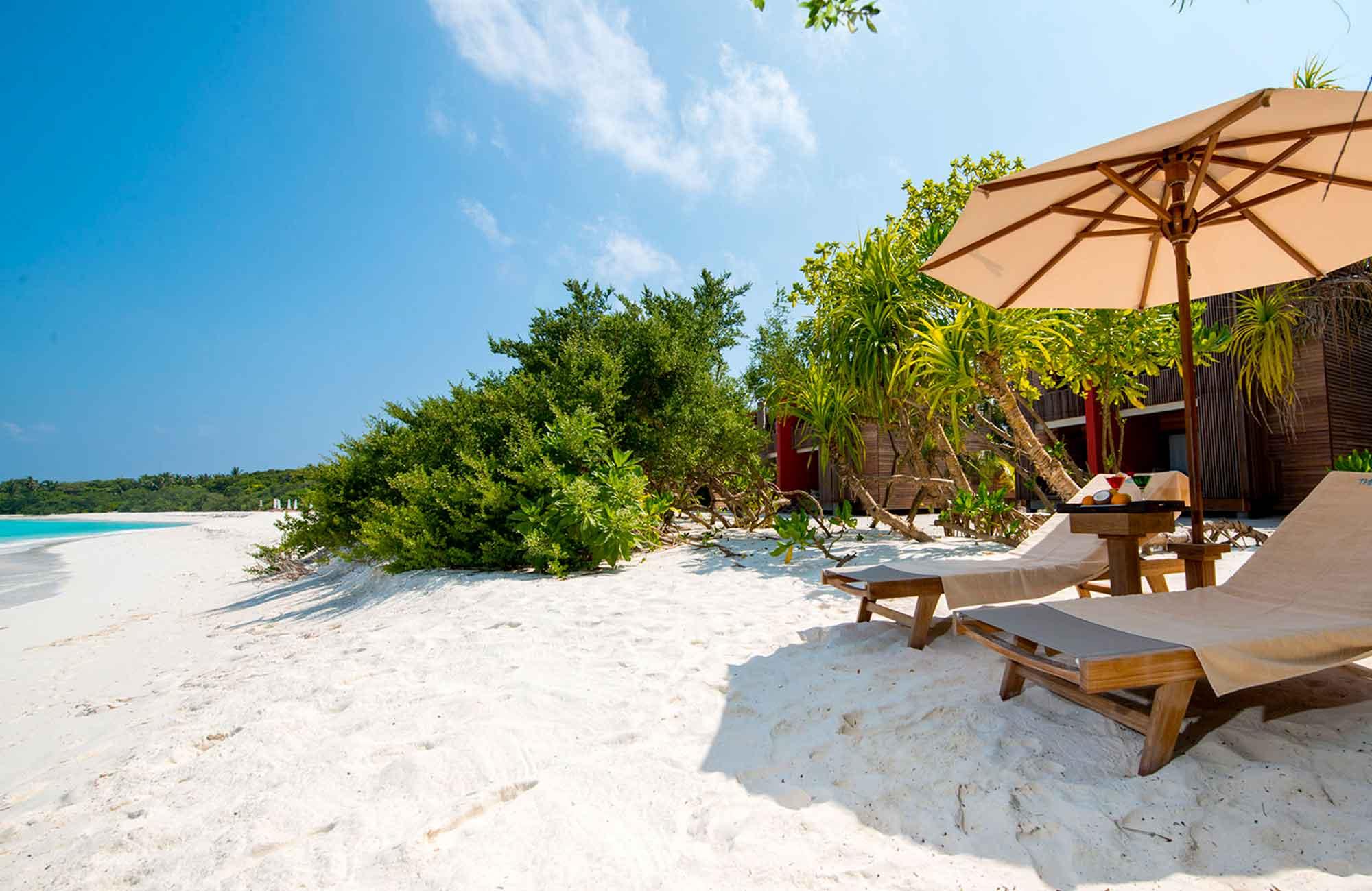 Séjour Maldives - Barefoot Eco Hotel - Amplitudes