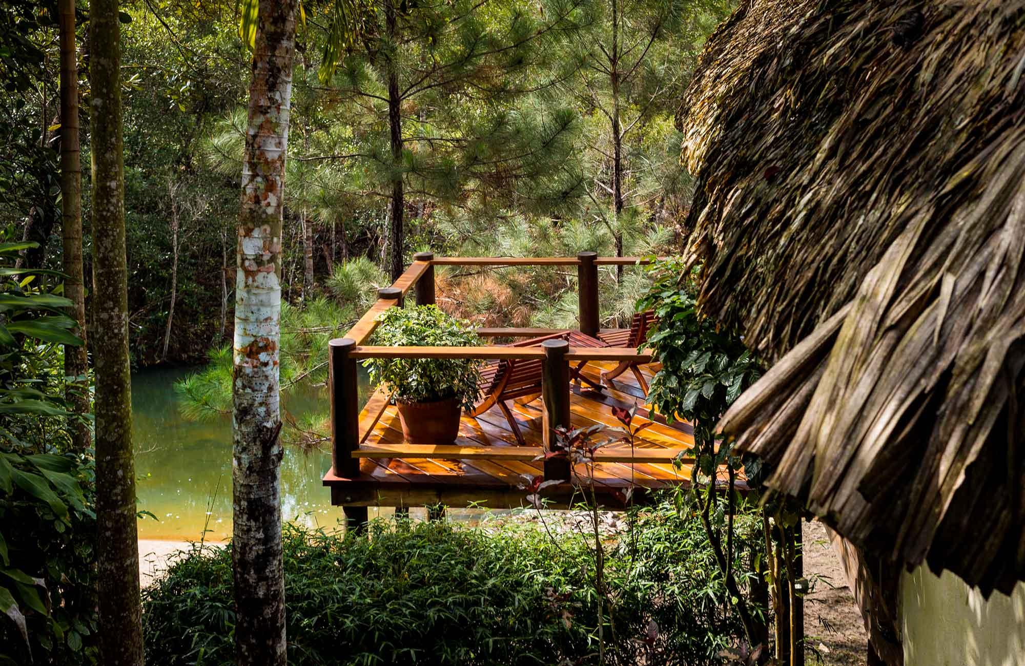 Séjour Belize - Blancaneaux Lodge Coppola - Amplitudes