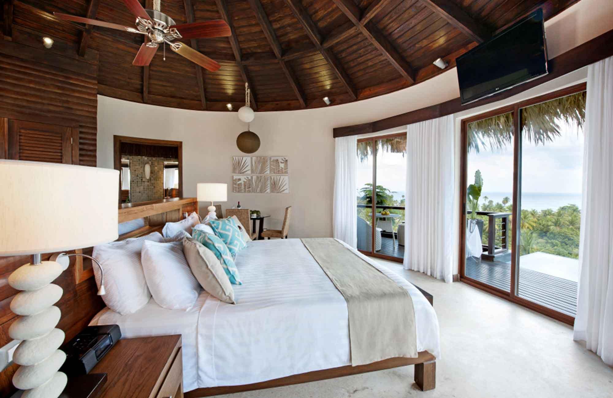 Séjour République Dominicaine - Casa Bonita Tropical Lodge - Amplitudes
