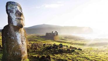 Voyage Ile de Pâques - Moai - Amplitudes
