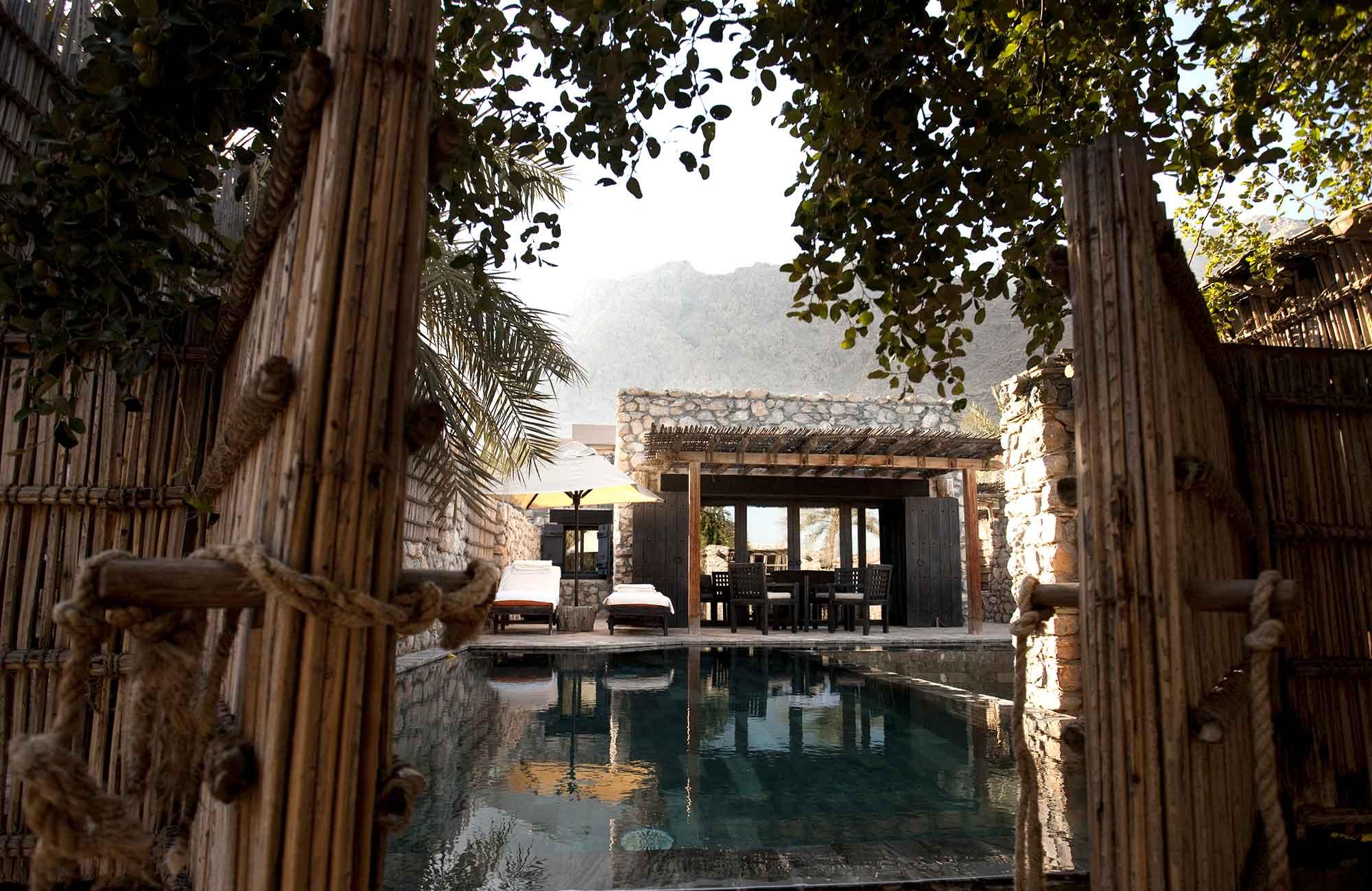Séjour Oman - Six Senses Zighy Bay - Amplitudes