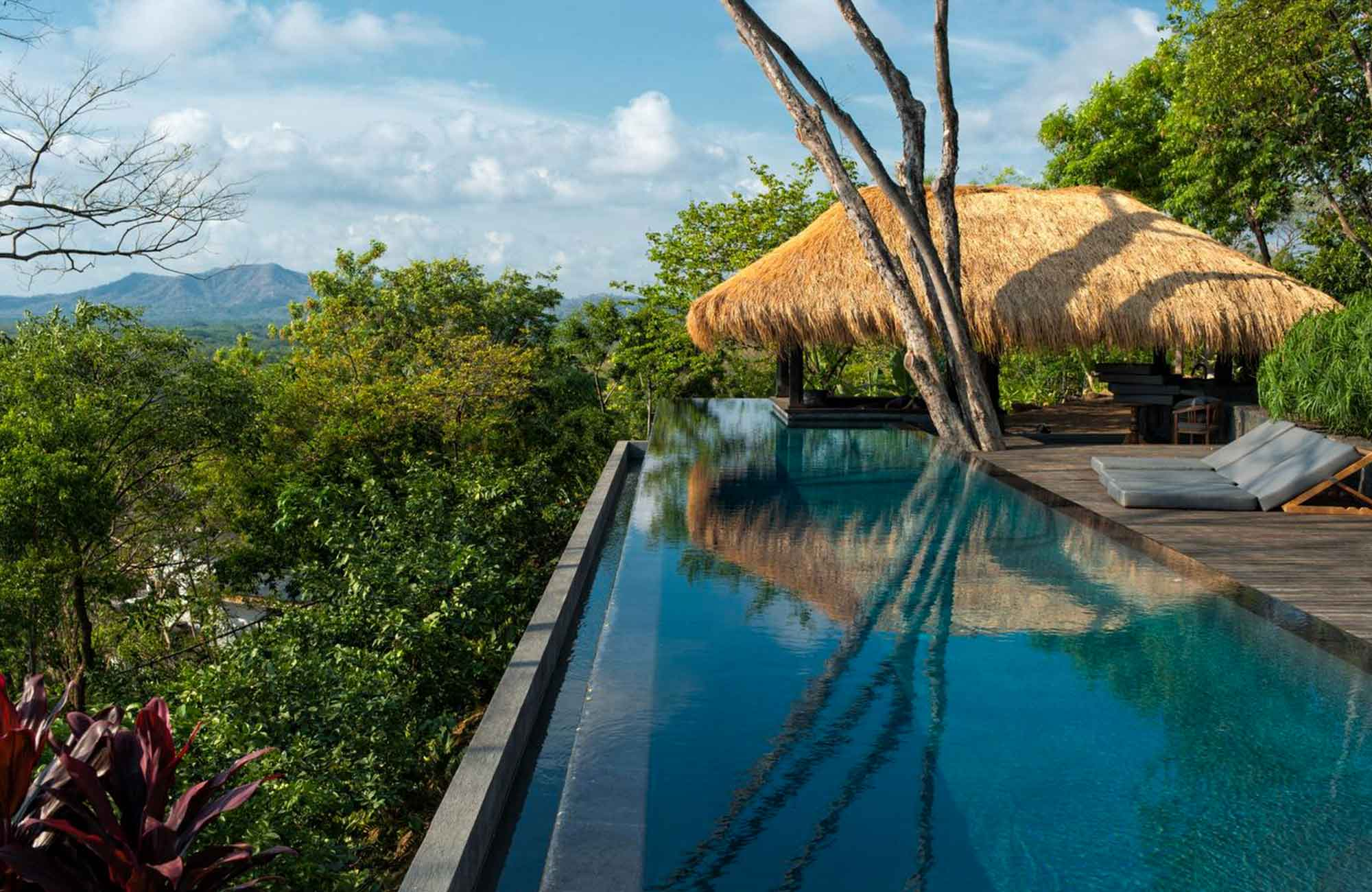 Séjour Costa Rica - El Chante Tamarindo - Amplitudes