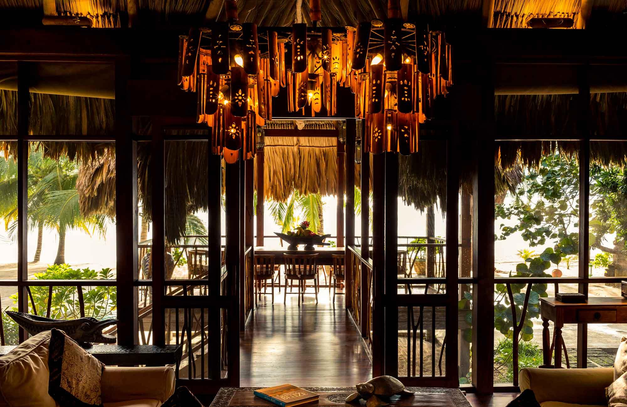 Séjour Belize - Turtle Inn Coppola Lodge - Amplitudes