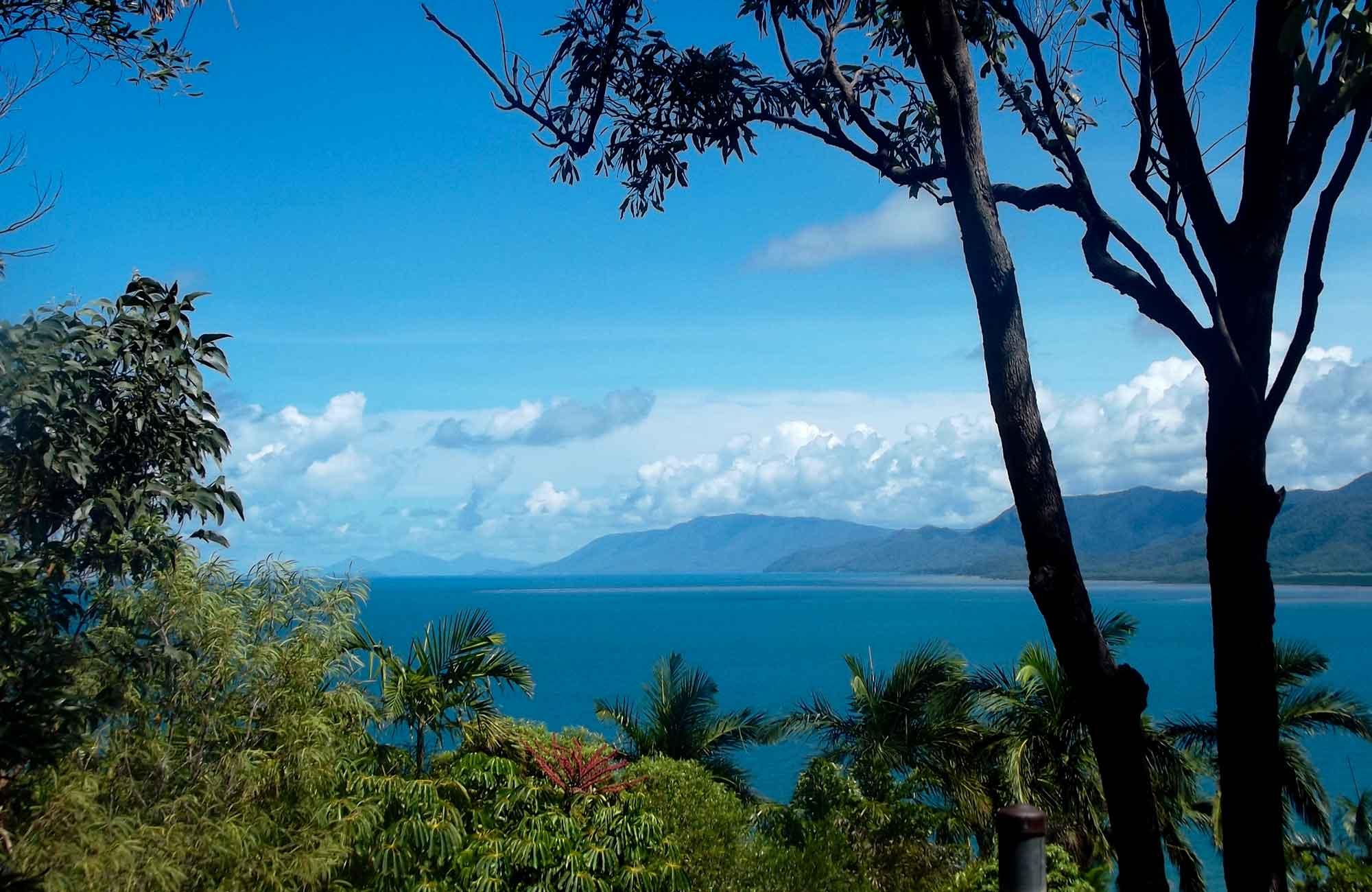 Voyage Australie - Côte Australie - Amplitudes