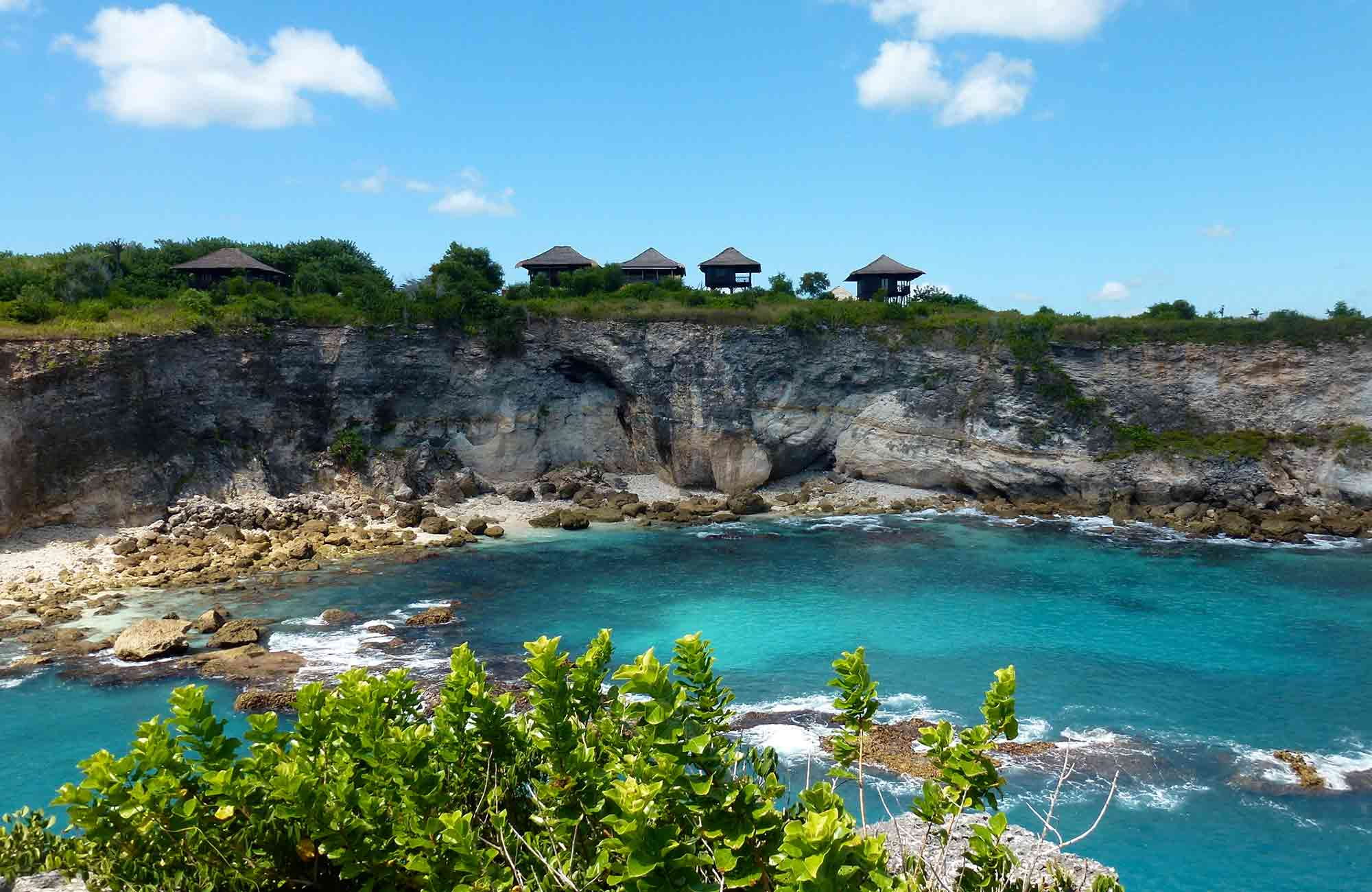 Voyage Indonésie - Nusa Lembogan Bali - Amplitudes