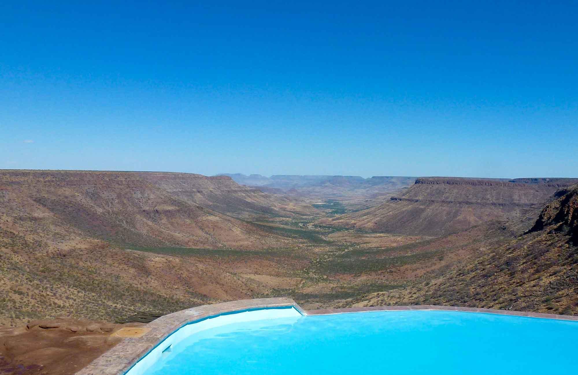 Voyage Namibie - Damaraland - Amplitudes