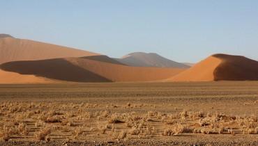 Voyage Namibie - Dunes désert du Namib - Amplitudes