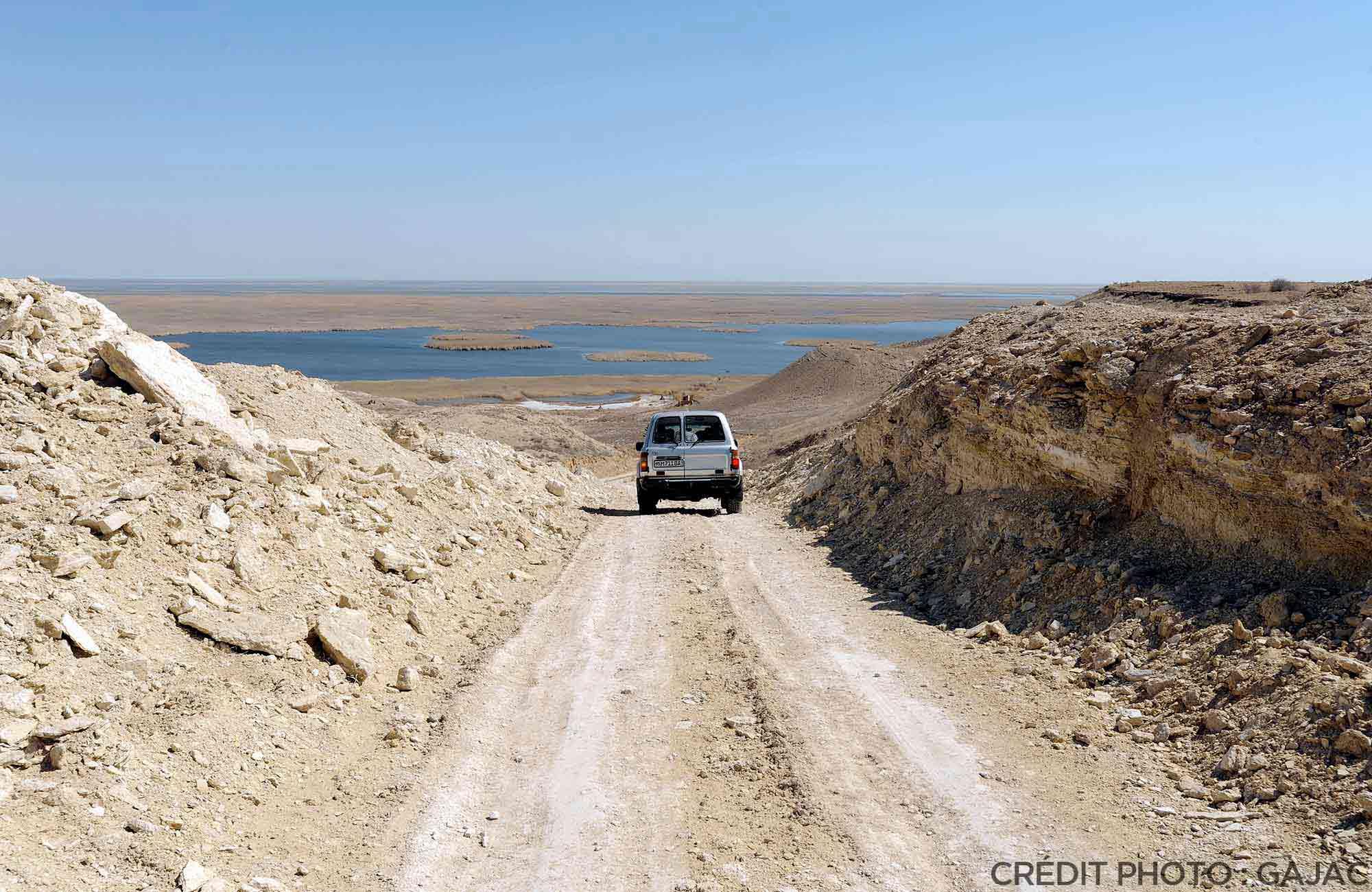 Voyage Ouzbékistan Route de la Soie - Mer d'Aral - Amplitudes