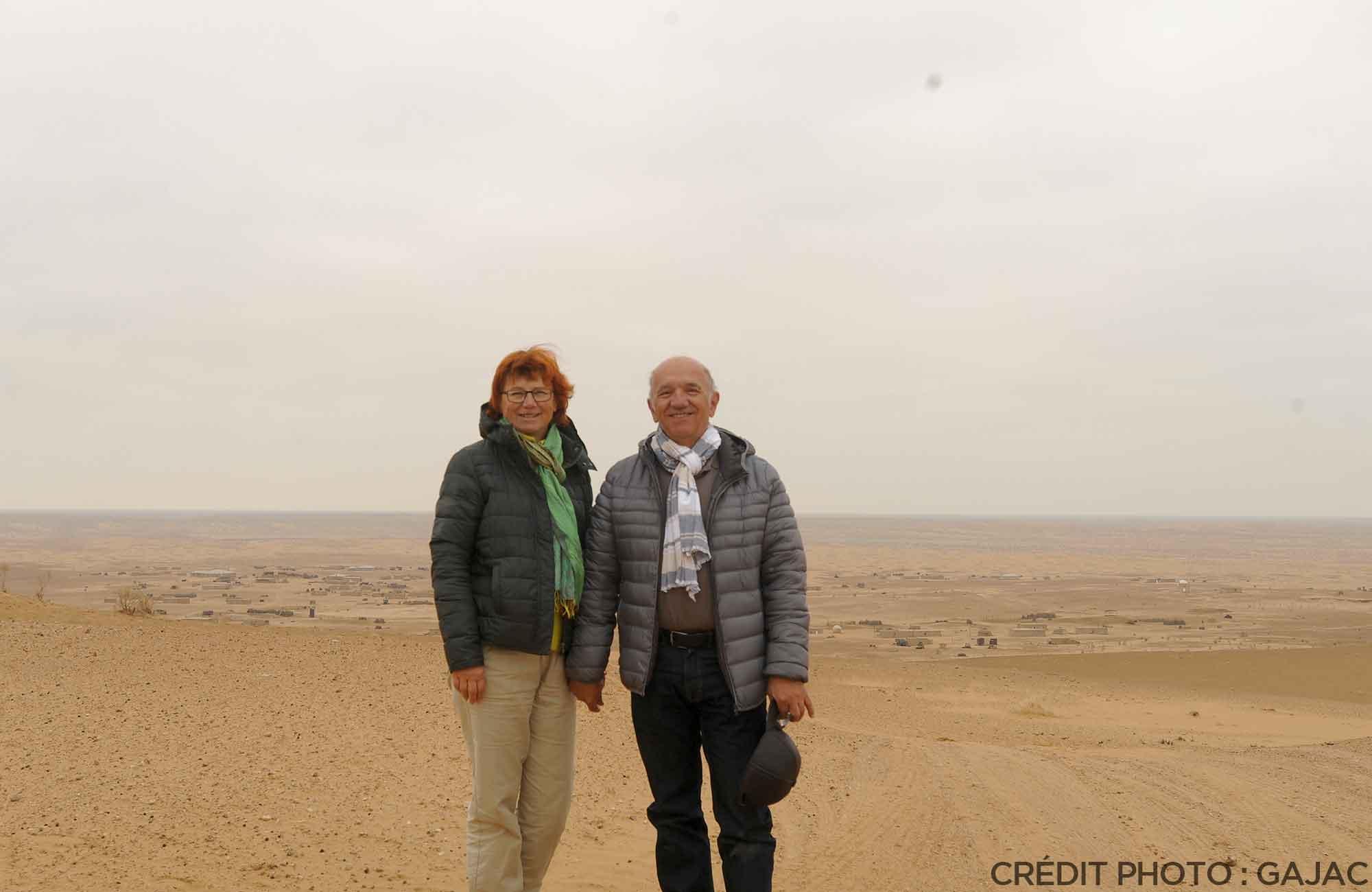 Voyage Ouzbékistan Route de la Soie - Désert - Amplitudes