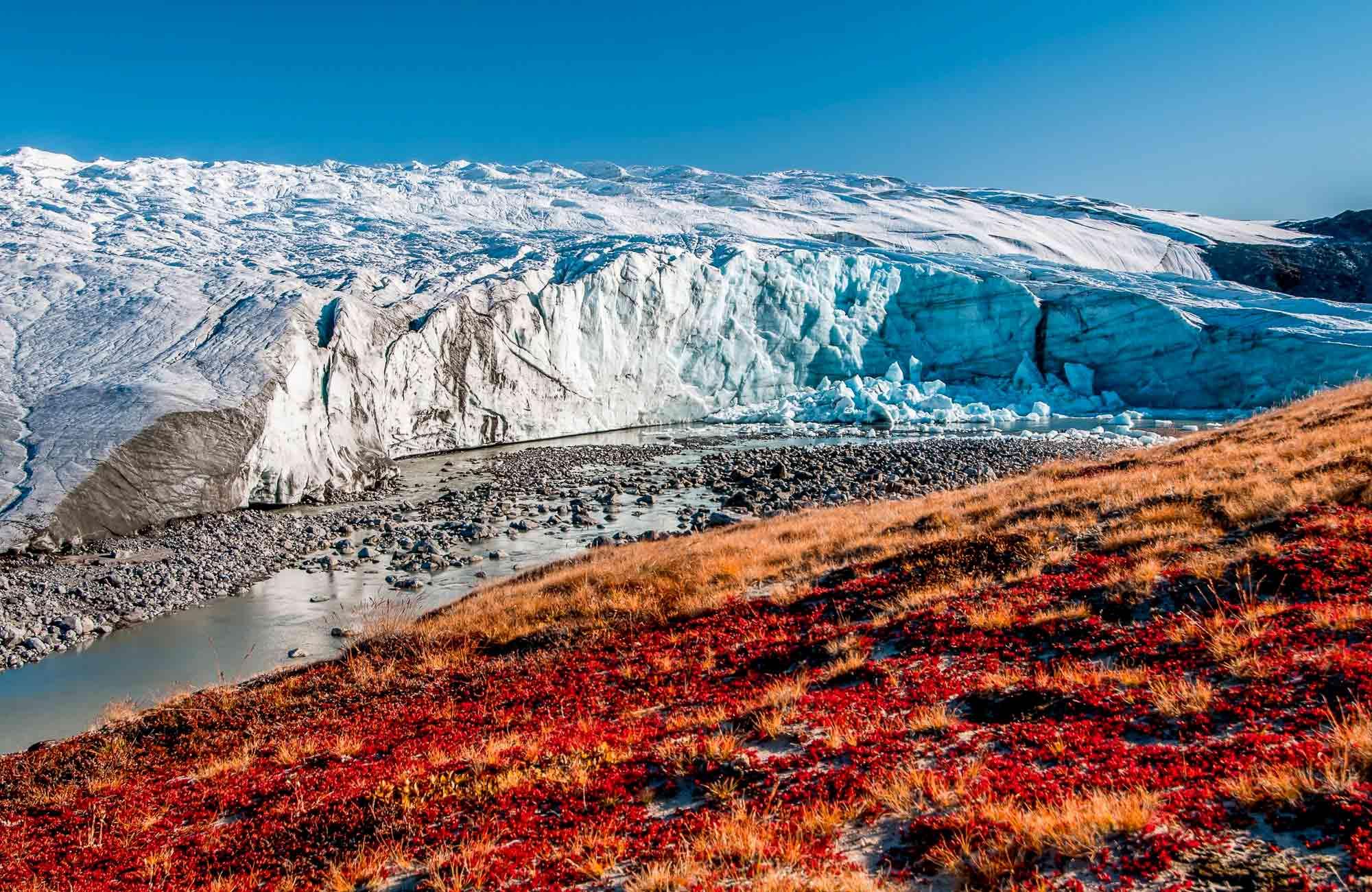 Voyage Groenland - Glacier et Toundra - Amplitudes