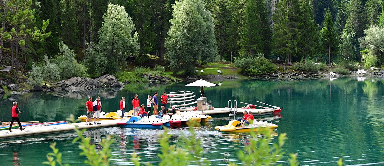 Voyage MICE Suisse - Switzerland Meeting Trophy - Amplitudes
