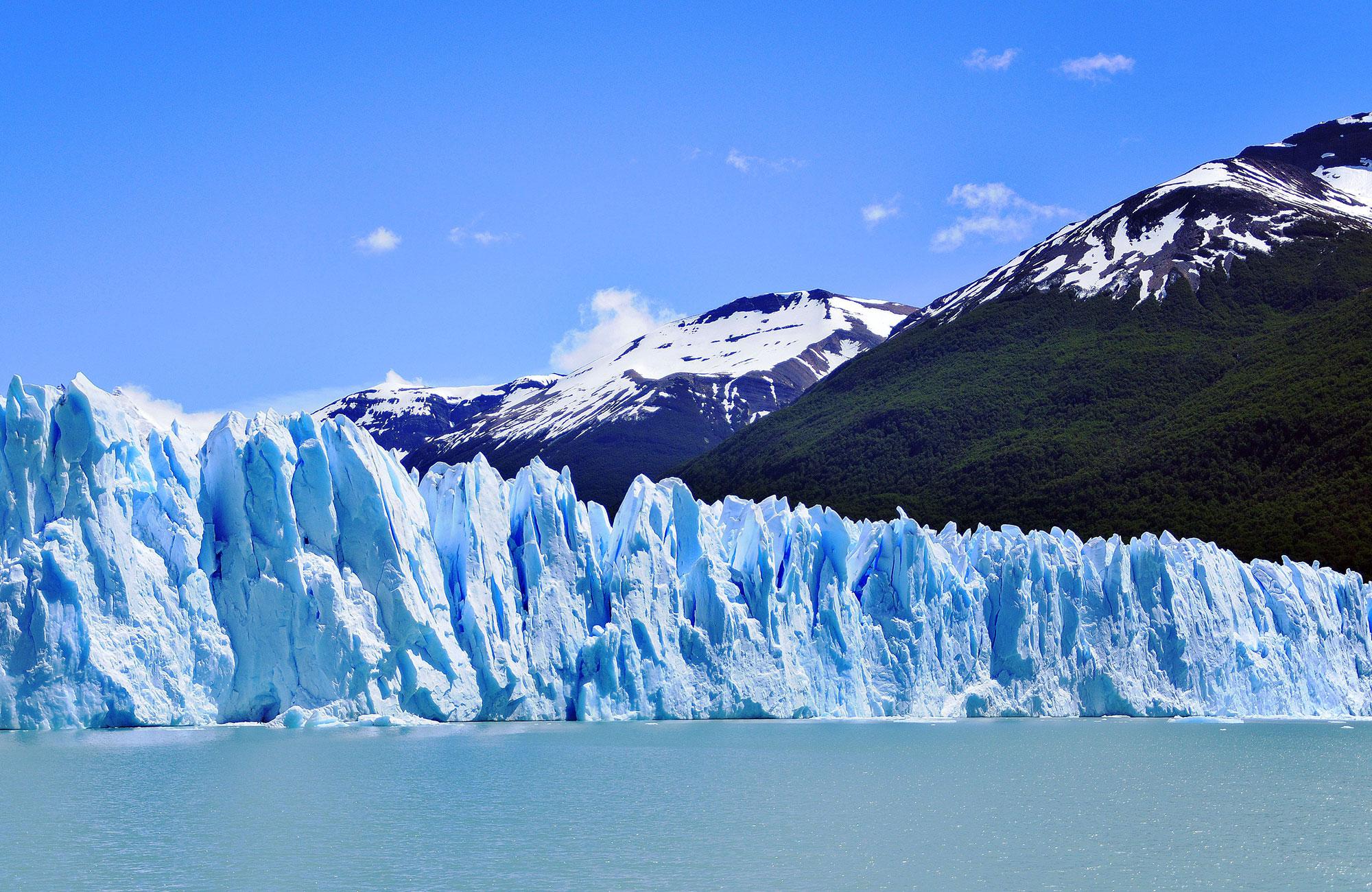 Voyage Argentine Patagonie - Glacier Perito Moreno - Amplitudes