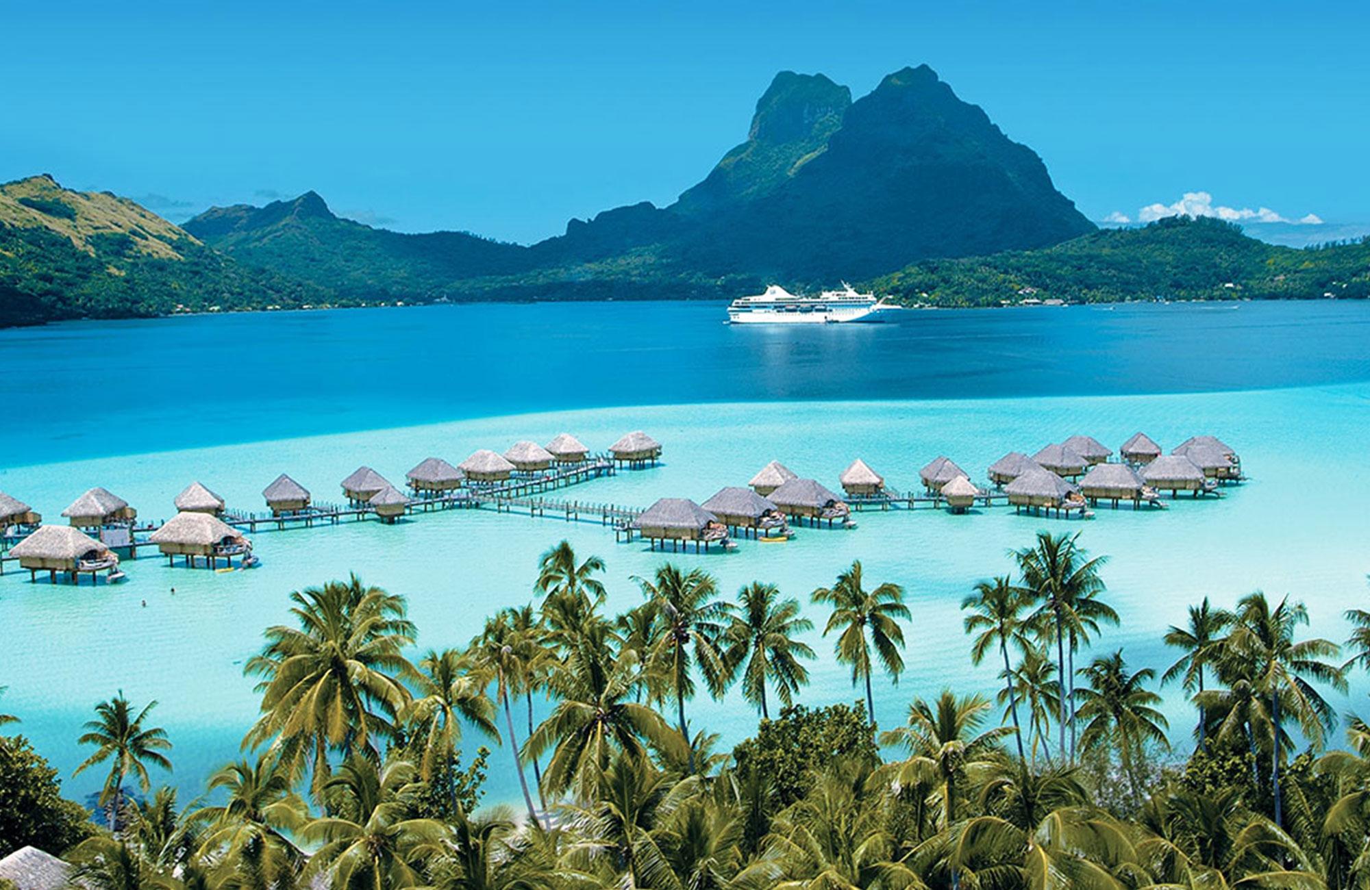 Croisière Polynésie-lagons-Amplitudes