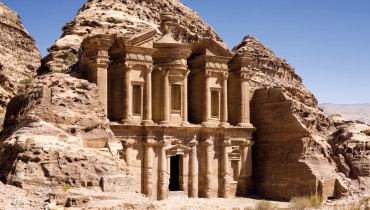 Petra-Jordanie-Amplitudes