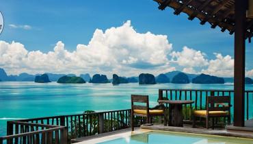 Voyage Thaïlande - Six Senses Yao Noi - Amplitudes