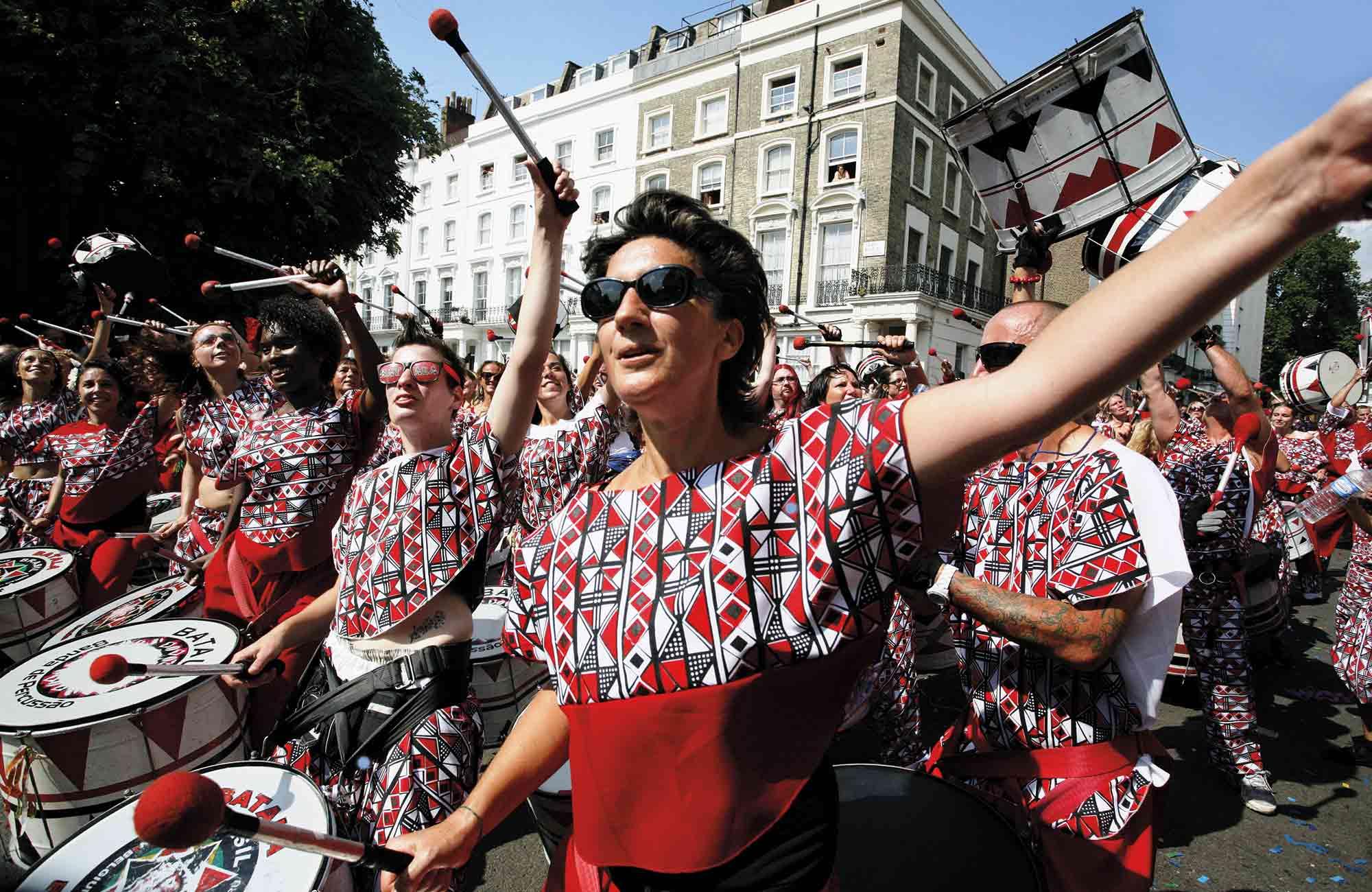 Carnaval-Notting-Hill