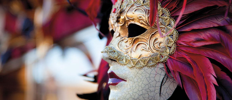 Carnaval-Venise-Masque