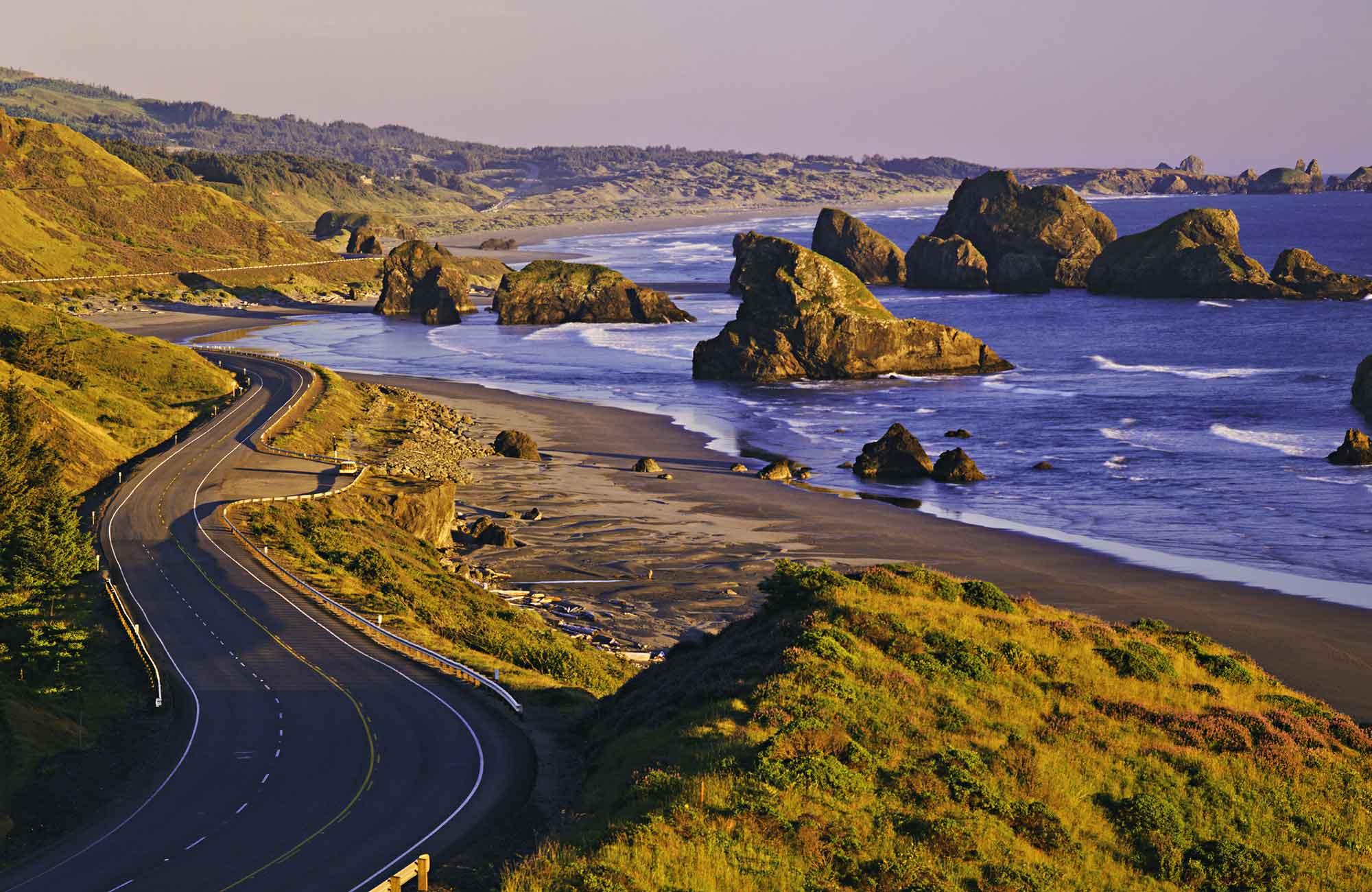 Voyage Etats-Unis - oregon-coast - Amplitudes