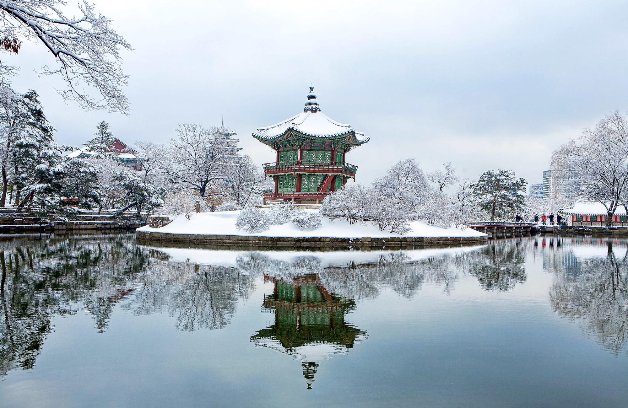 Corée-Seoul-pagode-amplitudes