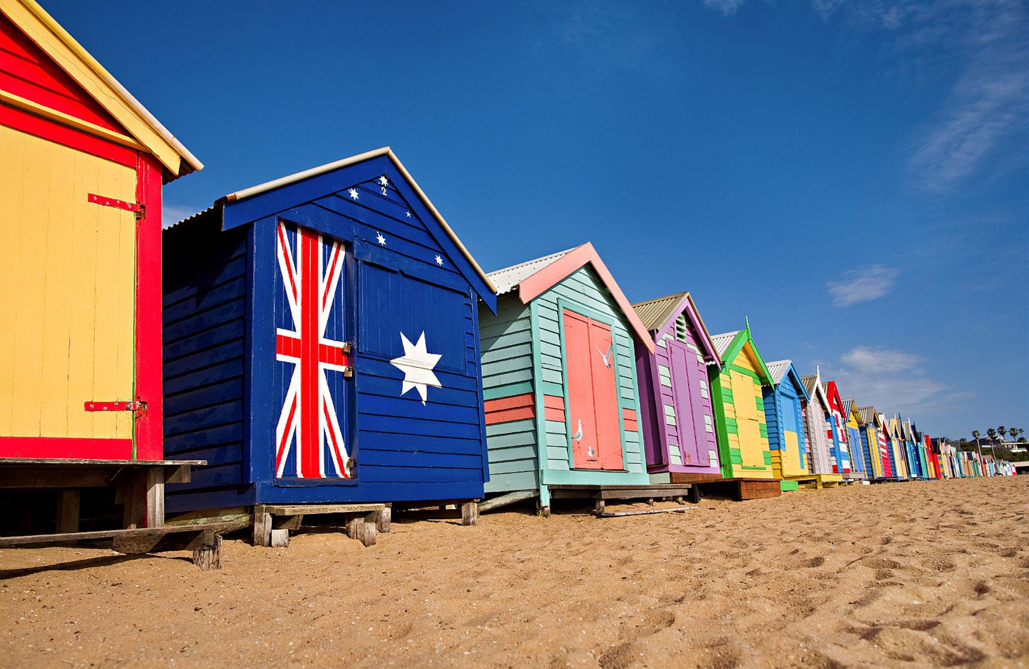 Melbourne-Australie-maisons-plage-Amplitudes