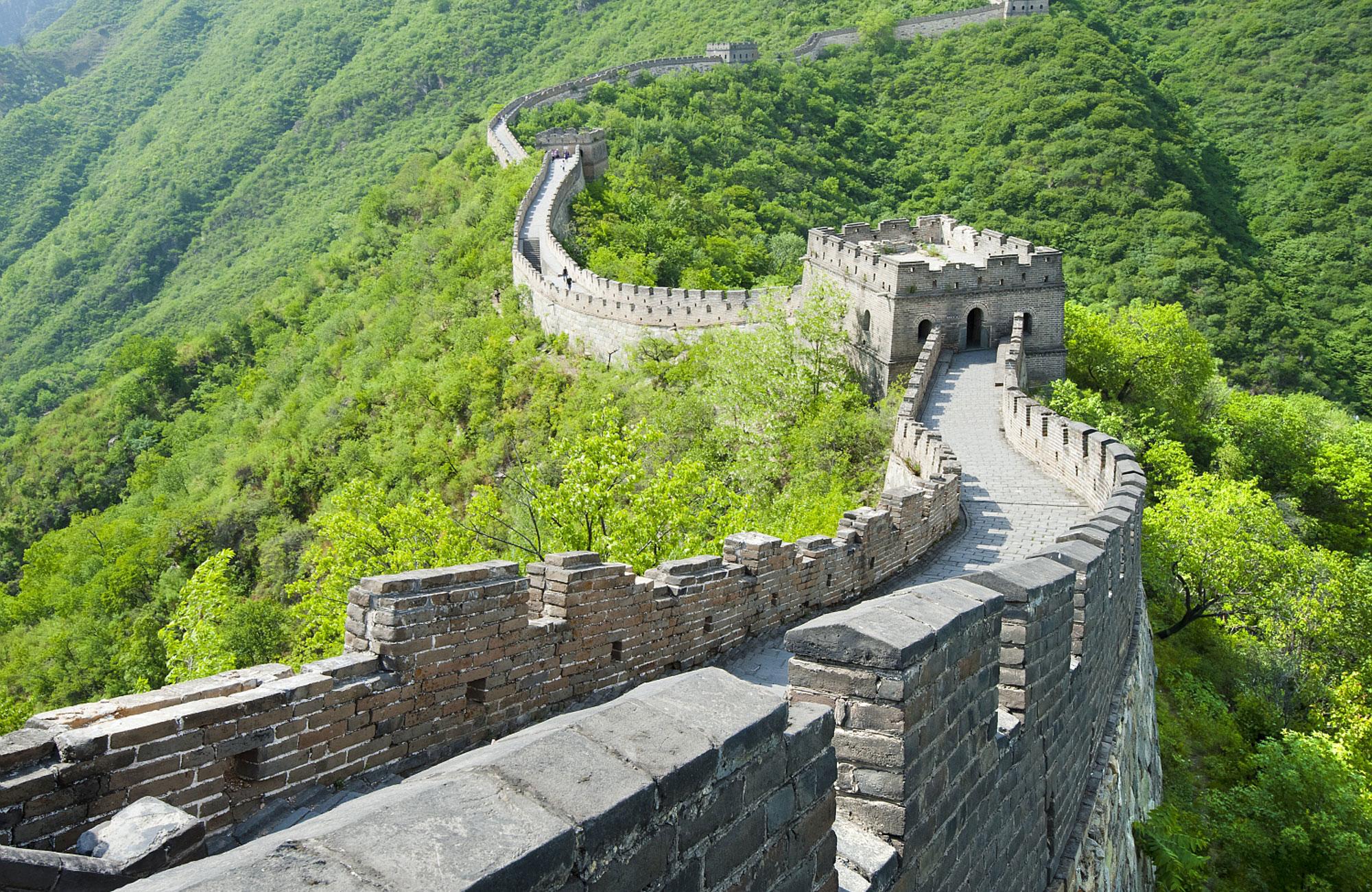 Voyage Chine - Pékin Grande Muraille Transsibérien - Amplitudes