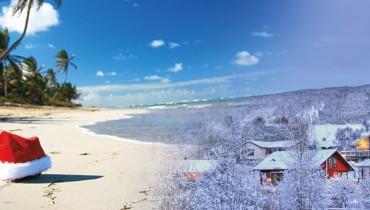 Voyage noel scandinavie et soleil - Amplitudes