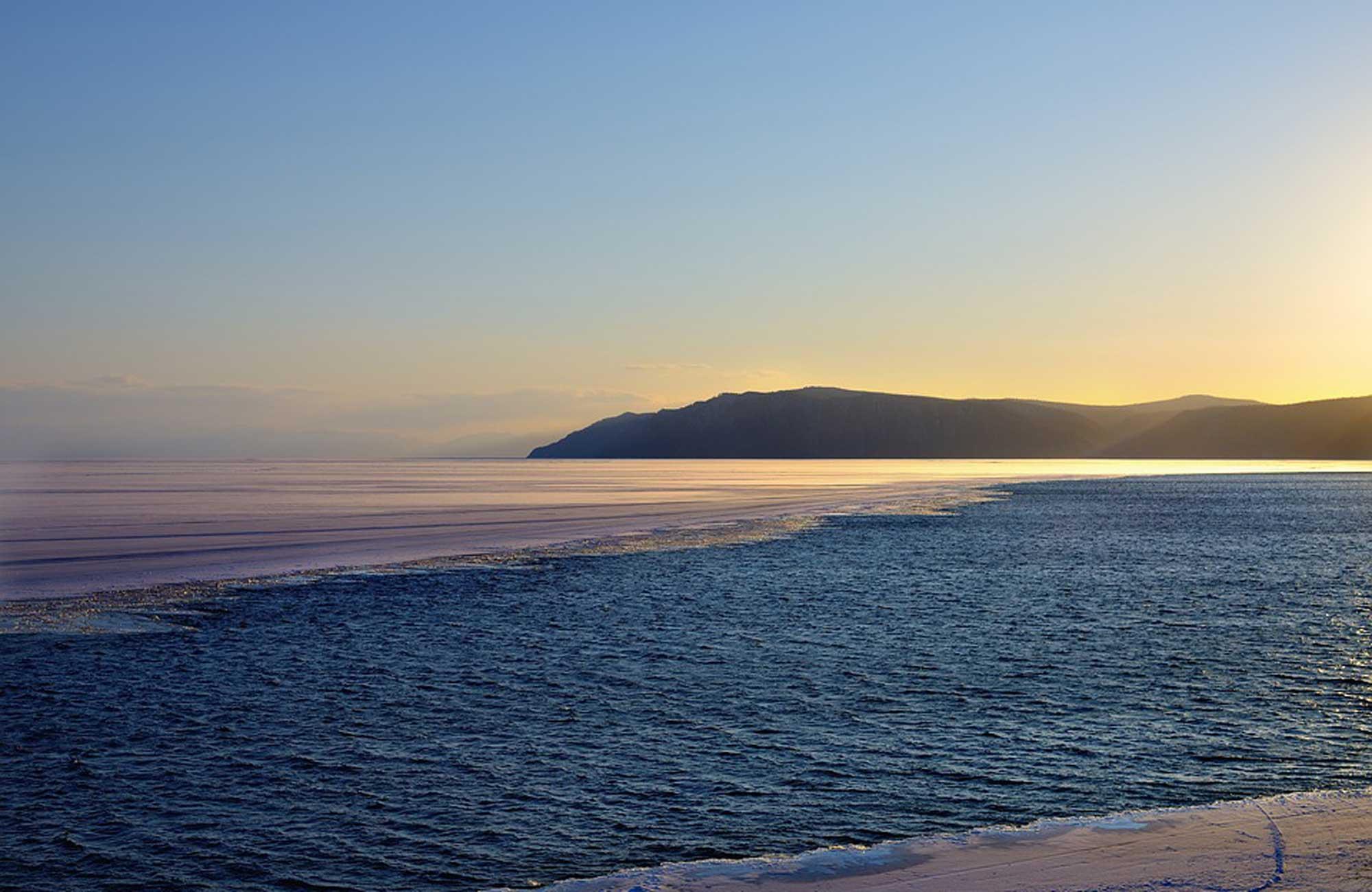 Voyage Russie - Lac Baikal Transsibérien - Amplitudes