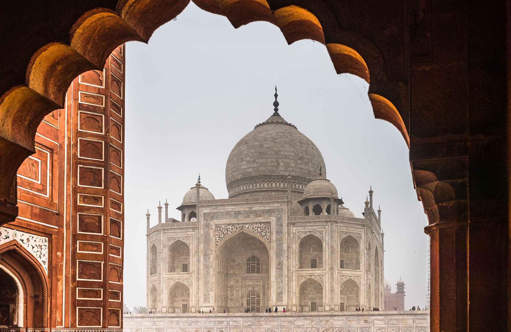Taj Mahal-Inde-Agra-conseil-instagram-amplitudes