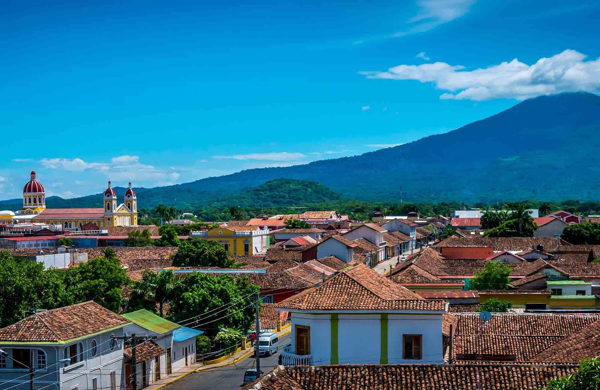 Voyage Nicaragua - Granada - Amplitudes