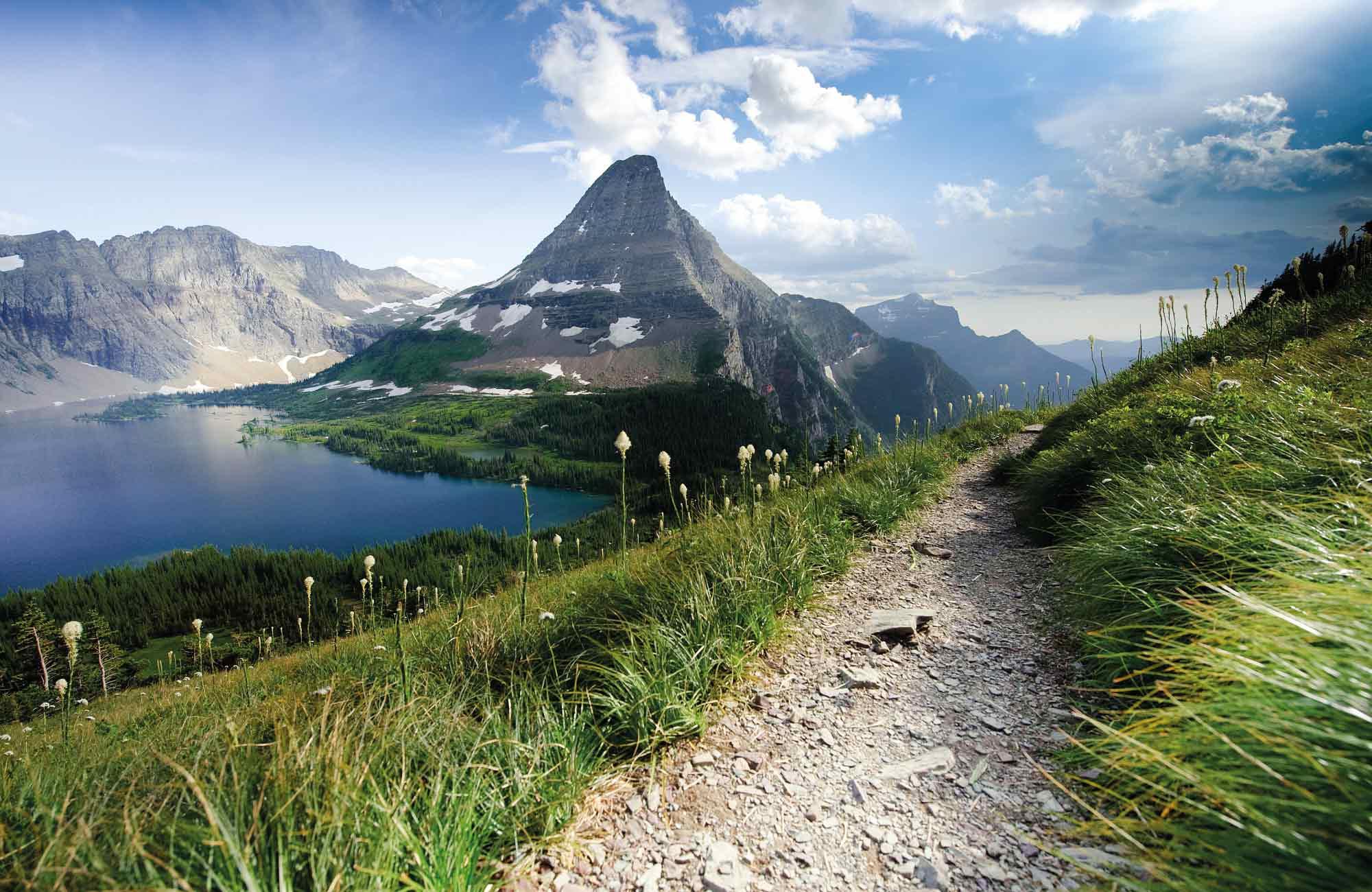 Voyage Montana - Glacier National Park - Amplitudes