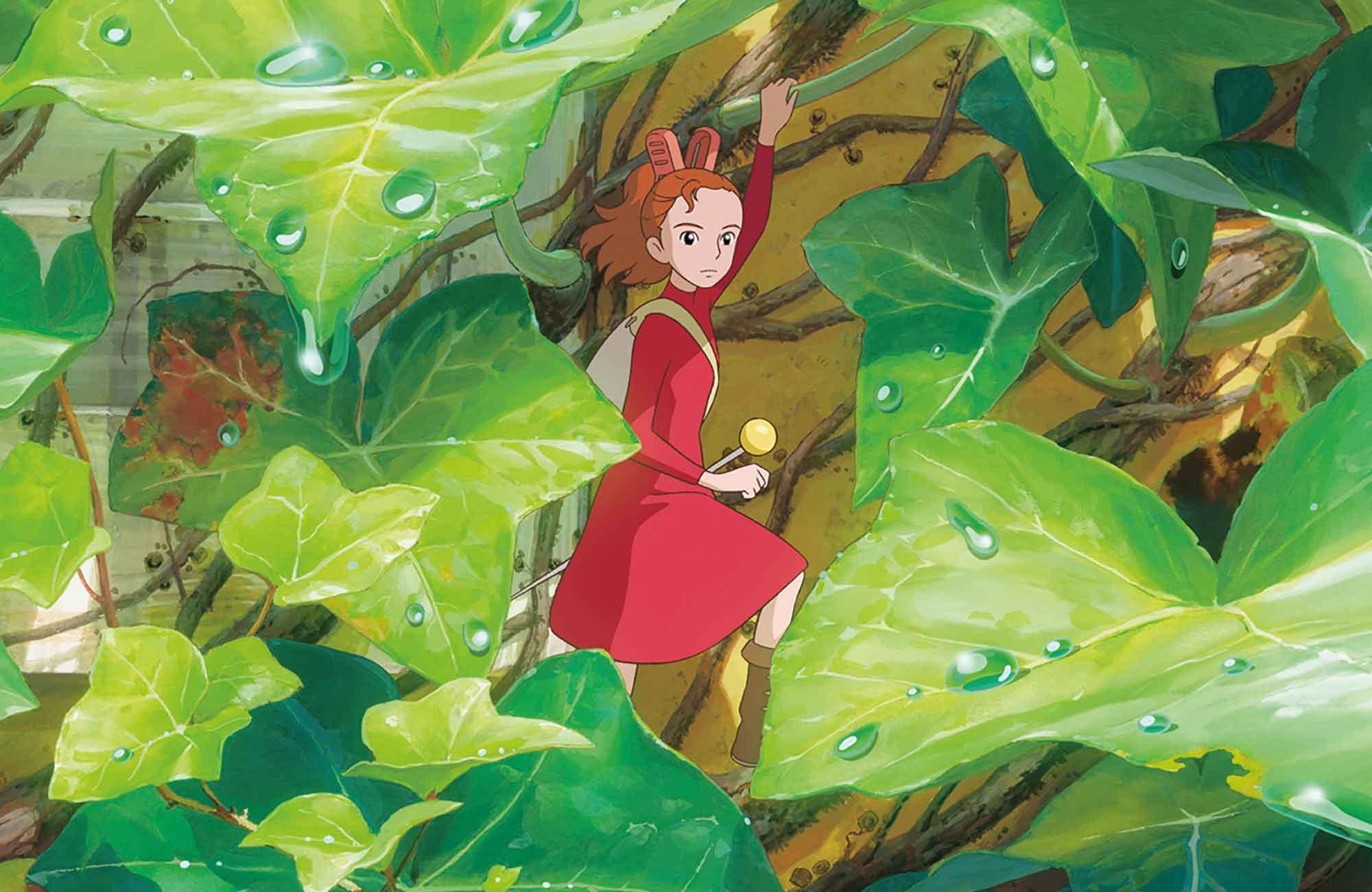 Arrietty-image-promotionnelle-chapardeur-lieu-réel-miyazaki