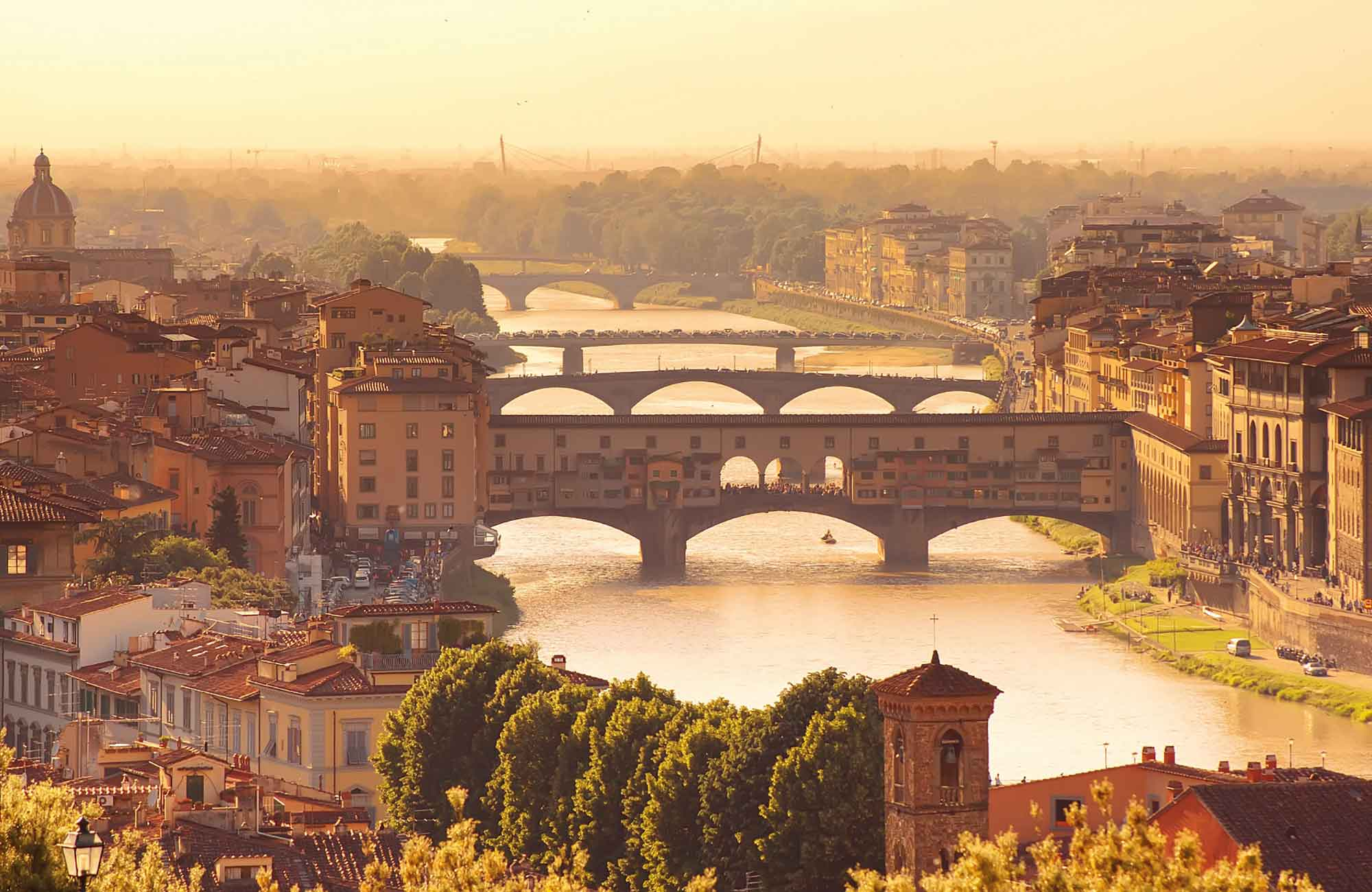 Florence venise rome naples pour partir pour les week-ends de mai