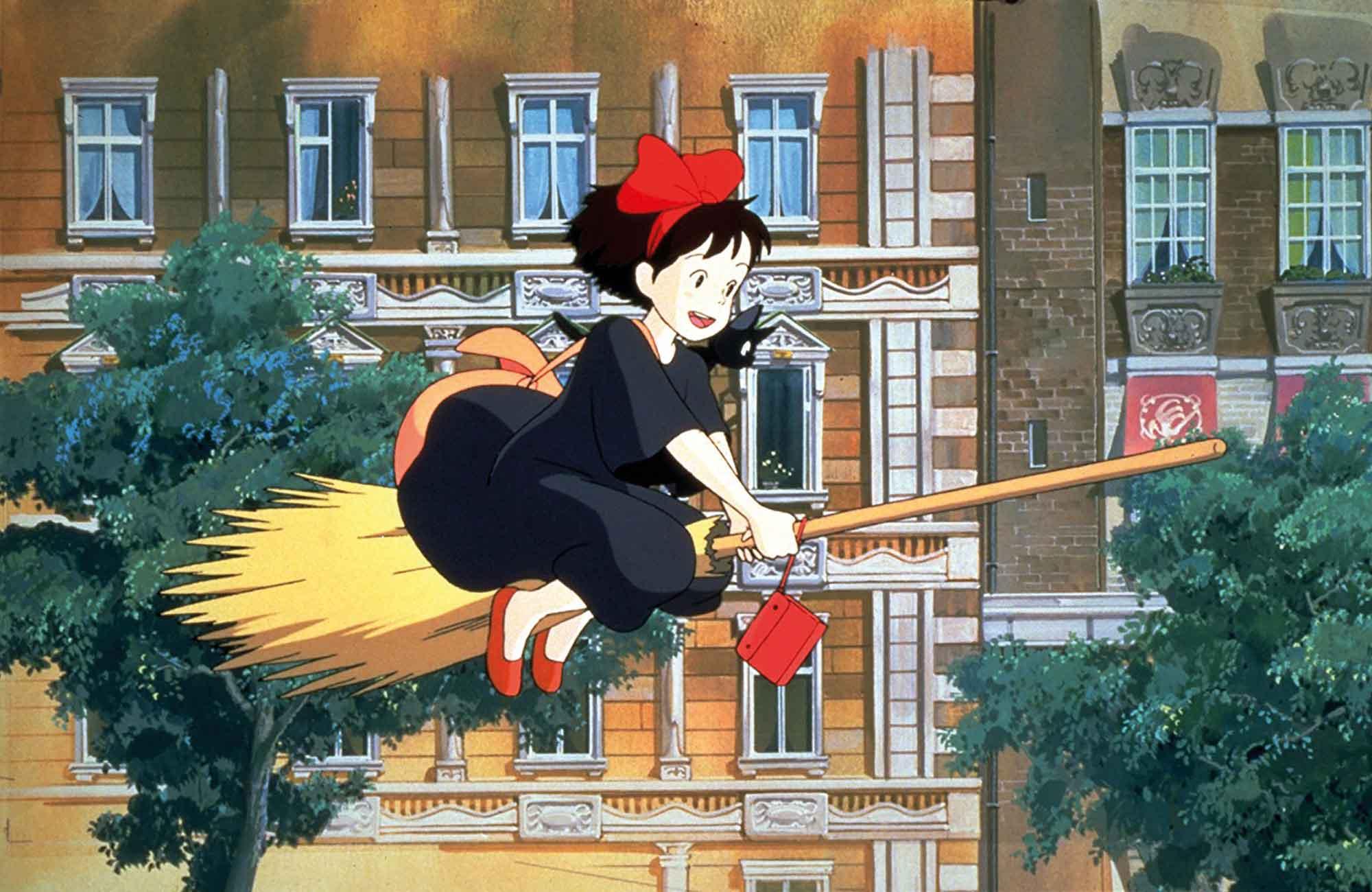 kiki stockholm miyazaki ghibli lieu réel Amplitudes