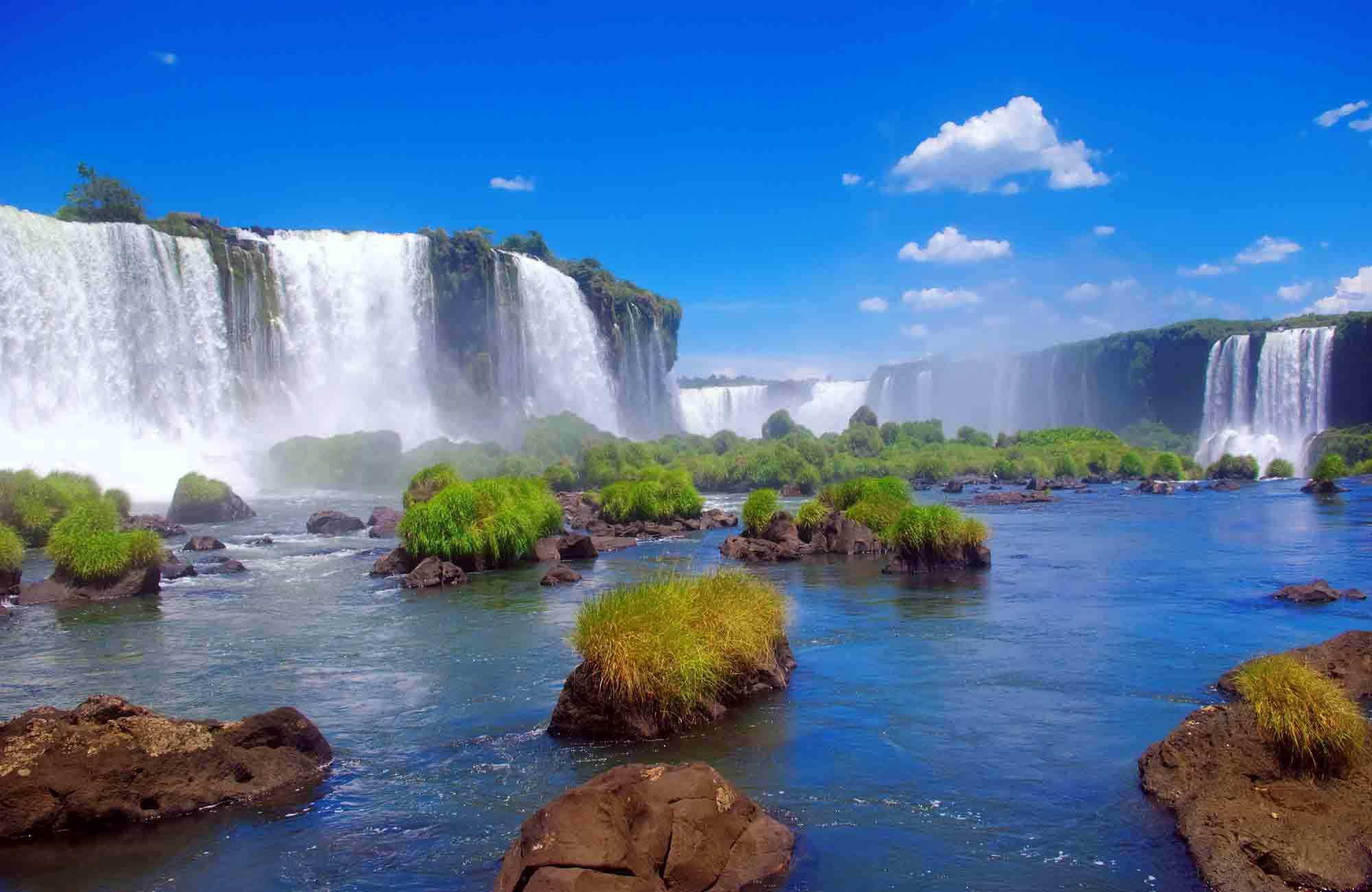 Voyage Brésil - Chutes d'Iguazu - Amplitudes